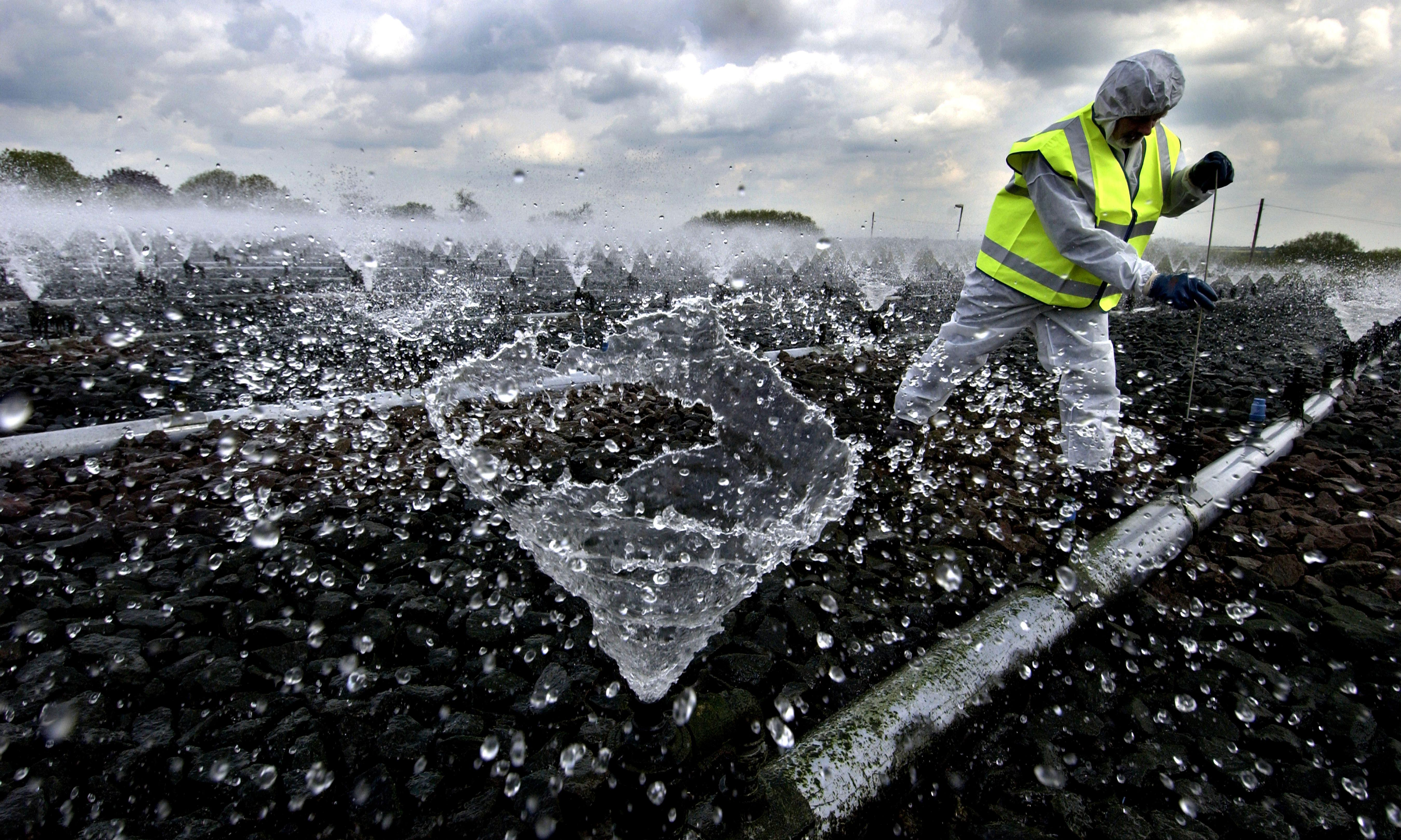 Southern Water faces prosecution after record £126m penalty