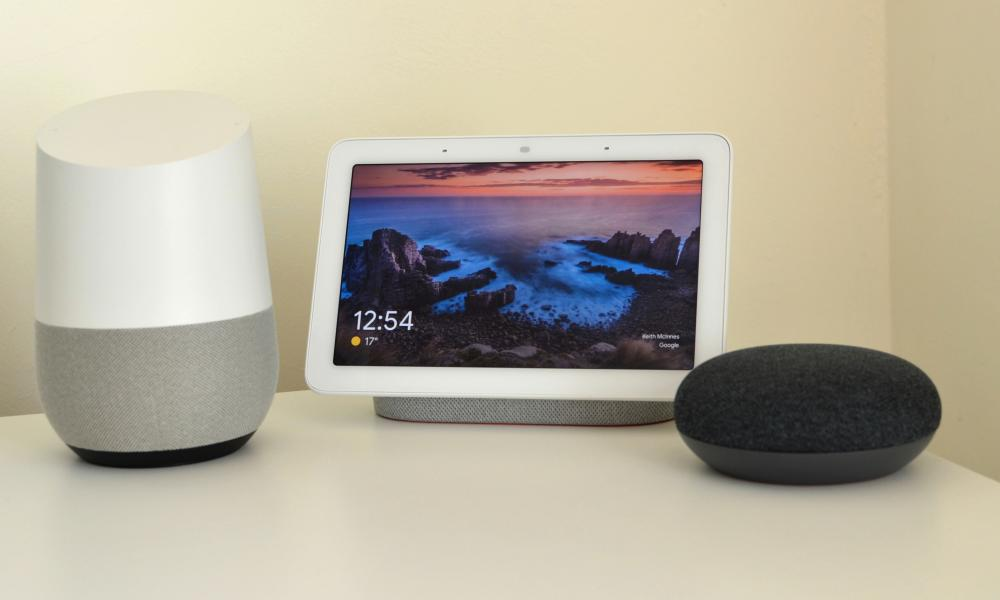 Google Home Hub review