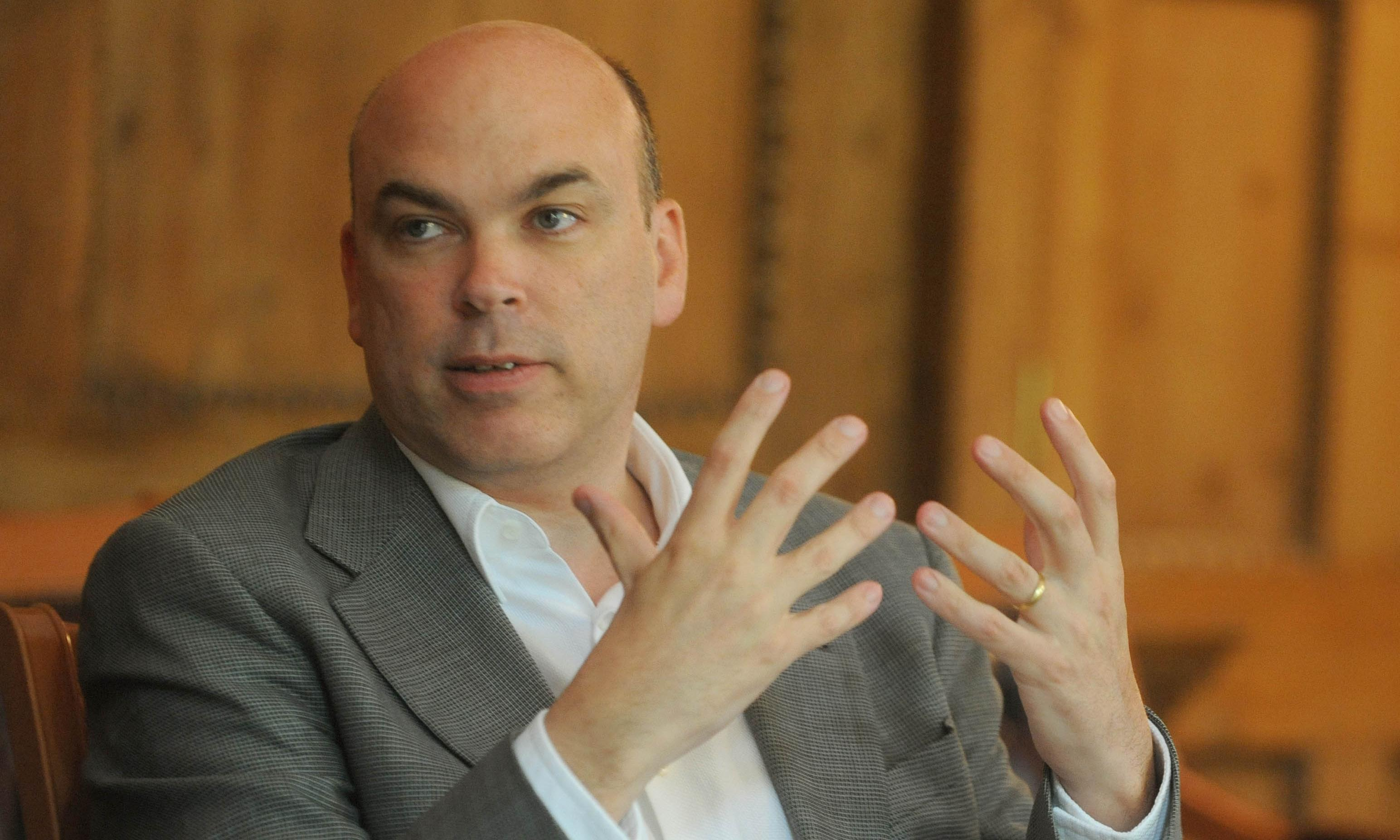 Autonomy founder Mike Lynch faces UK high court and fresh charges in US