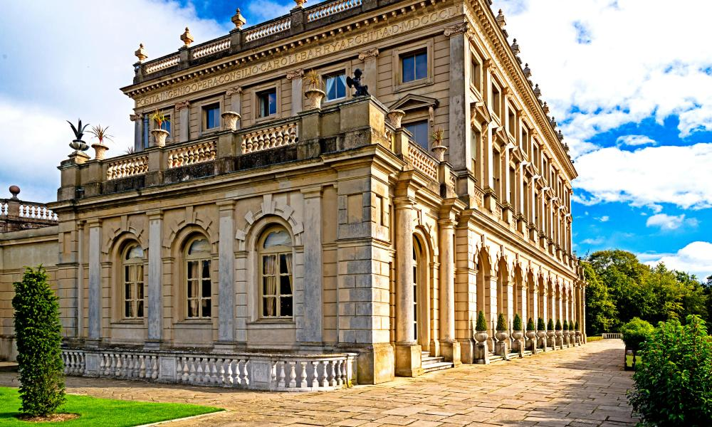 Cliveden House