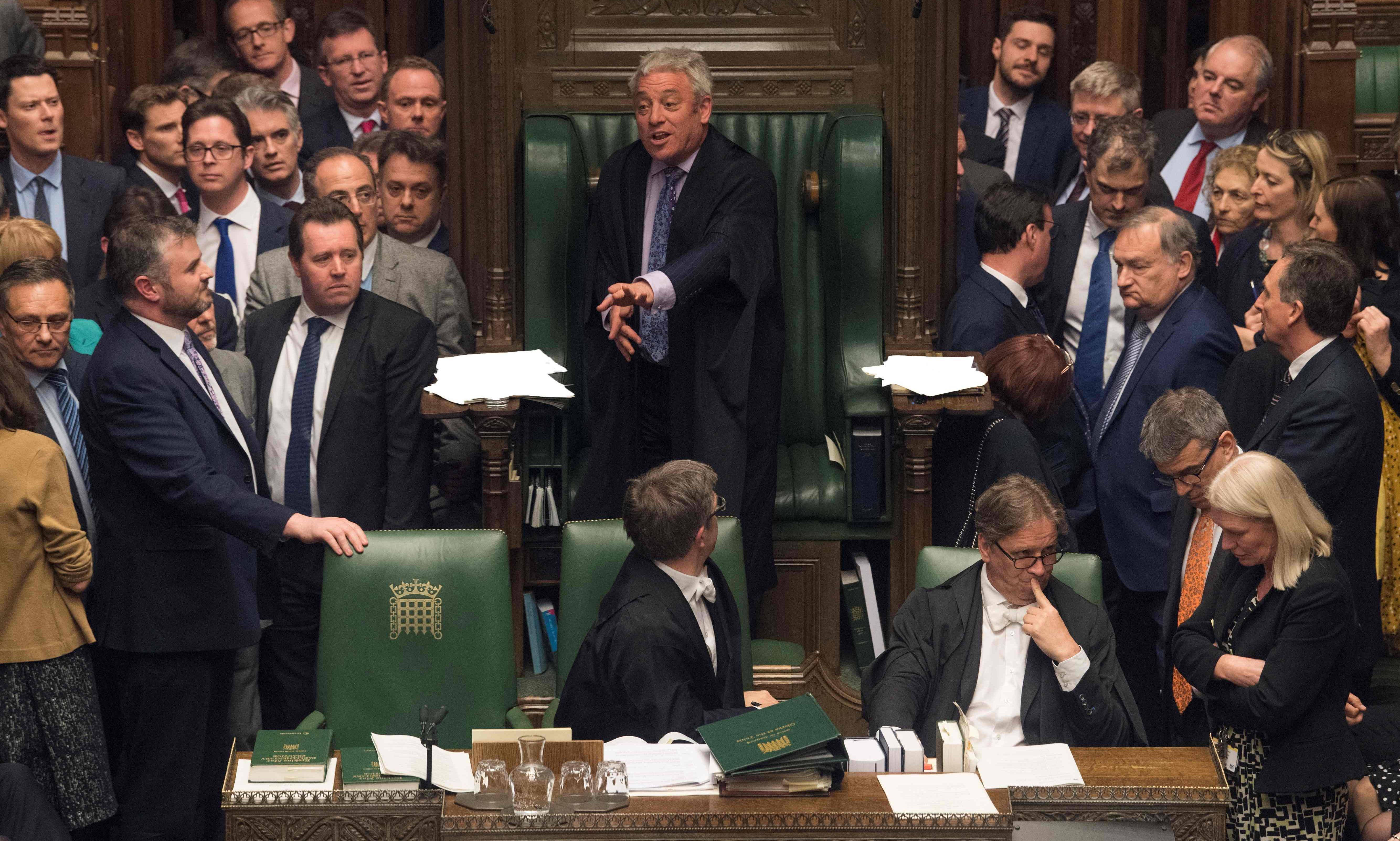 £1.3m in bonuses paid to Brexit department civil servants