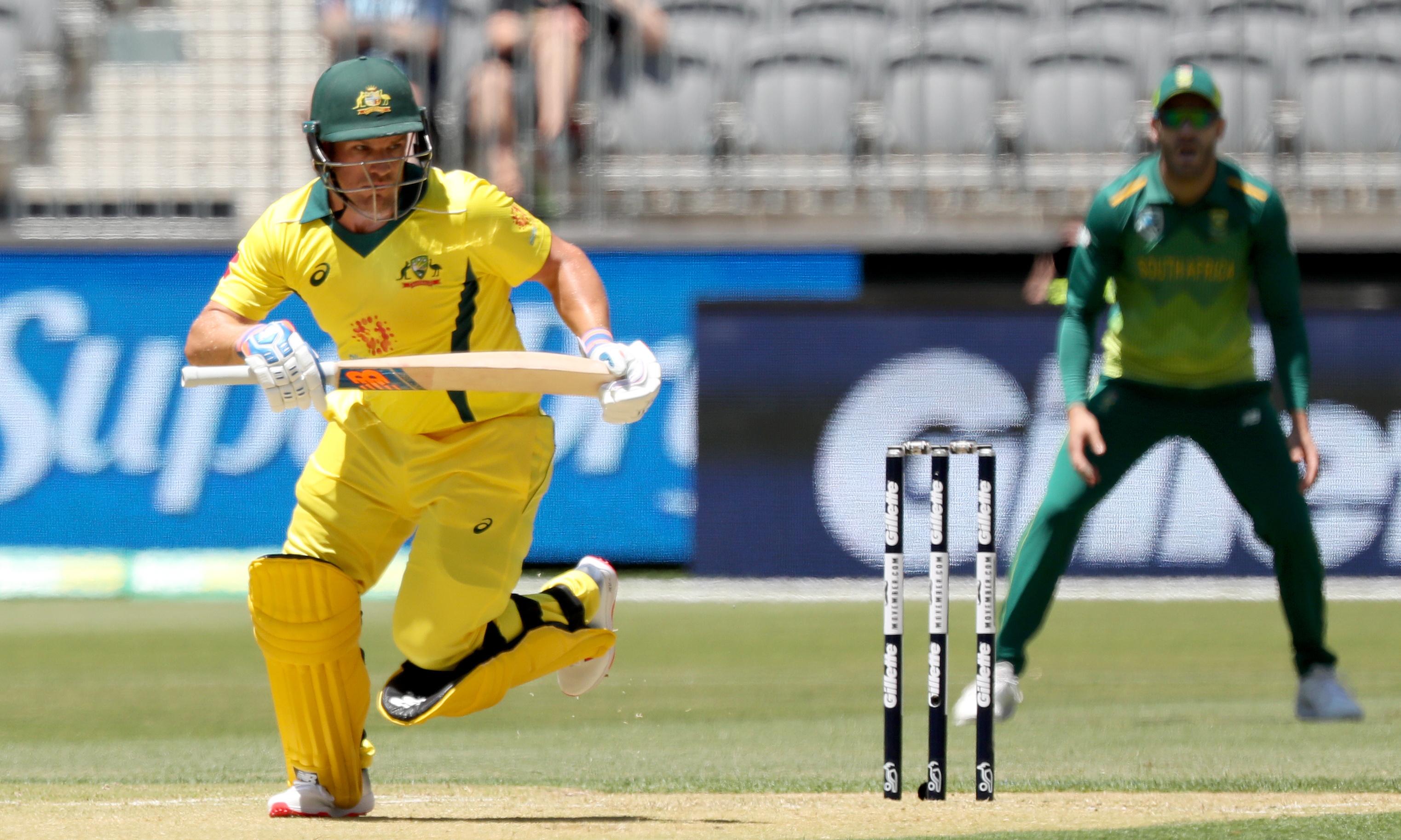 online match between florida and australia