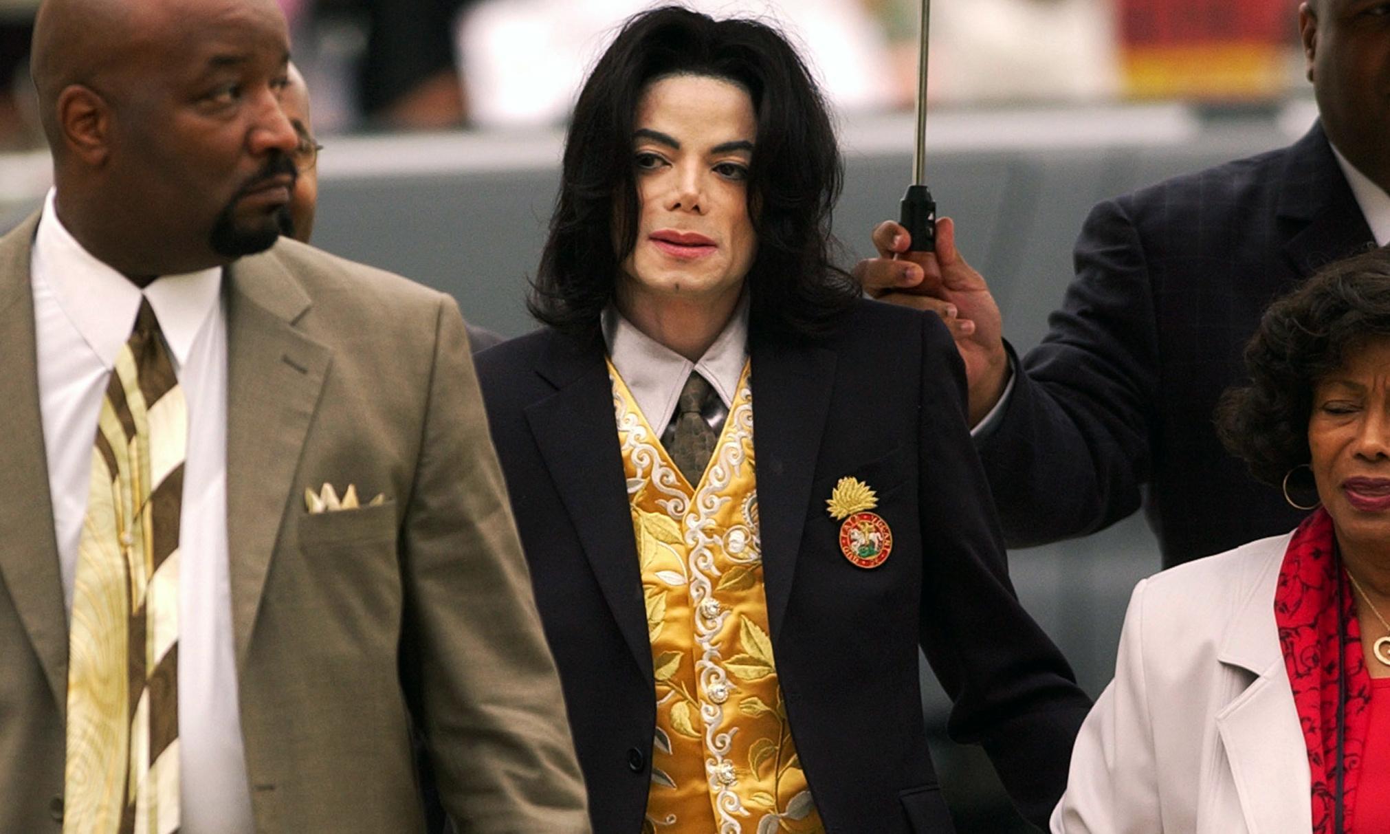 Michael Jackson's family denounces documentary as 'public lynching'