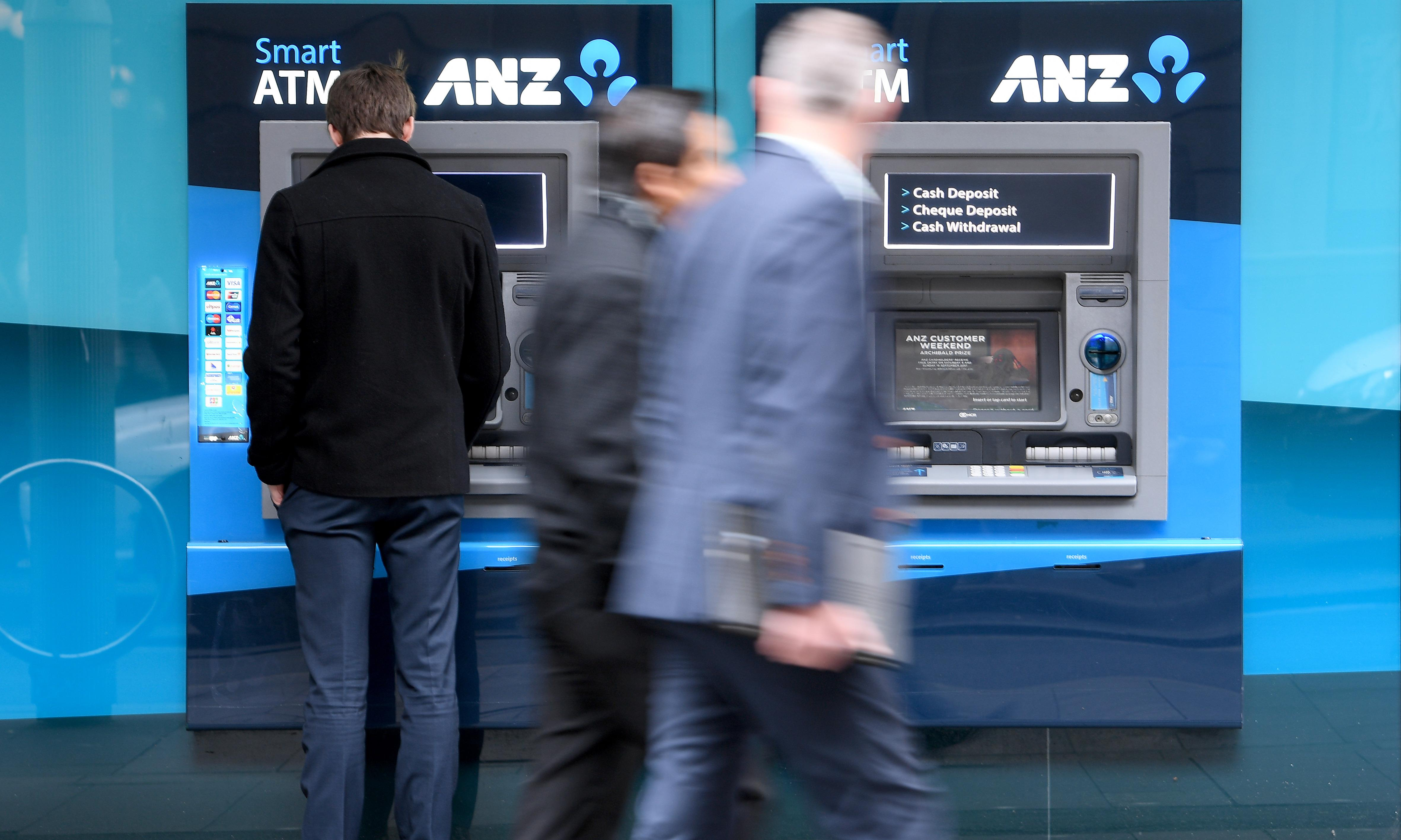 Wine and chauffeurs: ANZ under pressure after NZ boss's $400,000 in expenses revealed