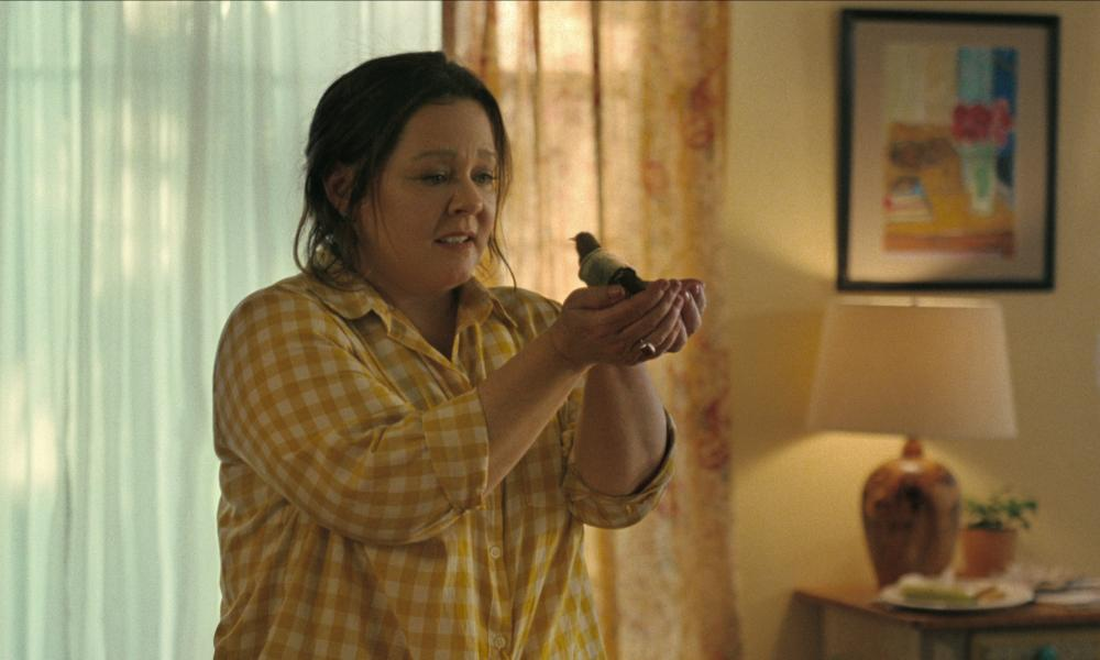 Melissa McCarthy in The Starling