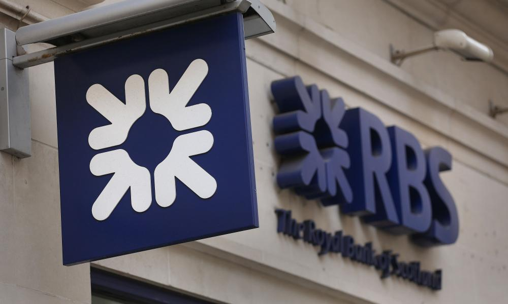RBS allegations<br>File photo dated 03/04/14 of a Royal Bank of Scotland sign, as the bank denied allegations that it falsified documents in order to pay lower levels of compensation to small businesses which were mis-sold complex interest rate-hedging products. PRESS ASSOCIATION Photo. Issue date: Wednesday November 4, 2015. RBS was accused in a report in The Times newspaper of doctoring records sent to independent reviewers who oversaw compensation payouts to victims, including a record of a sales call that never took place. See PA story CITY RBS. Photo credit should read: Philip Toscano/PA Wire