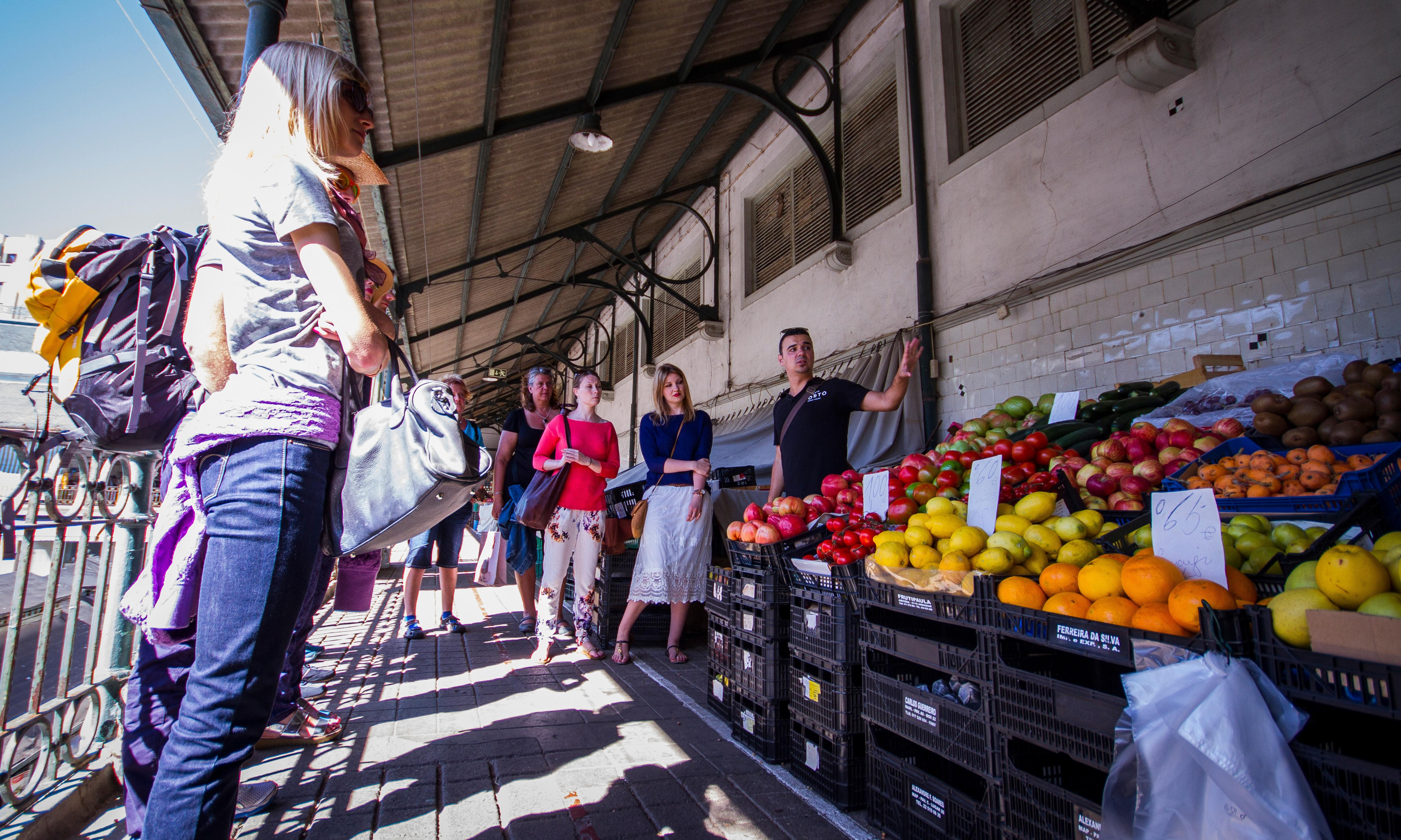 20 of the best food tours around the world