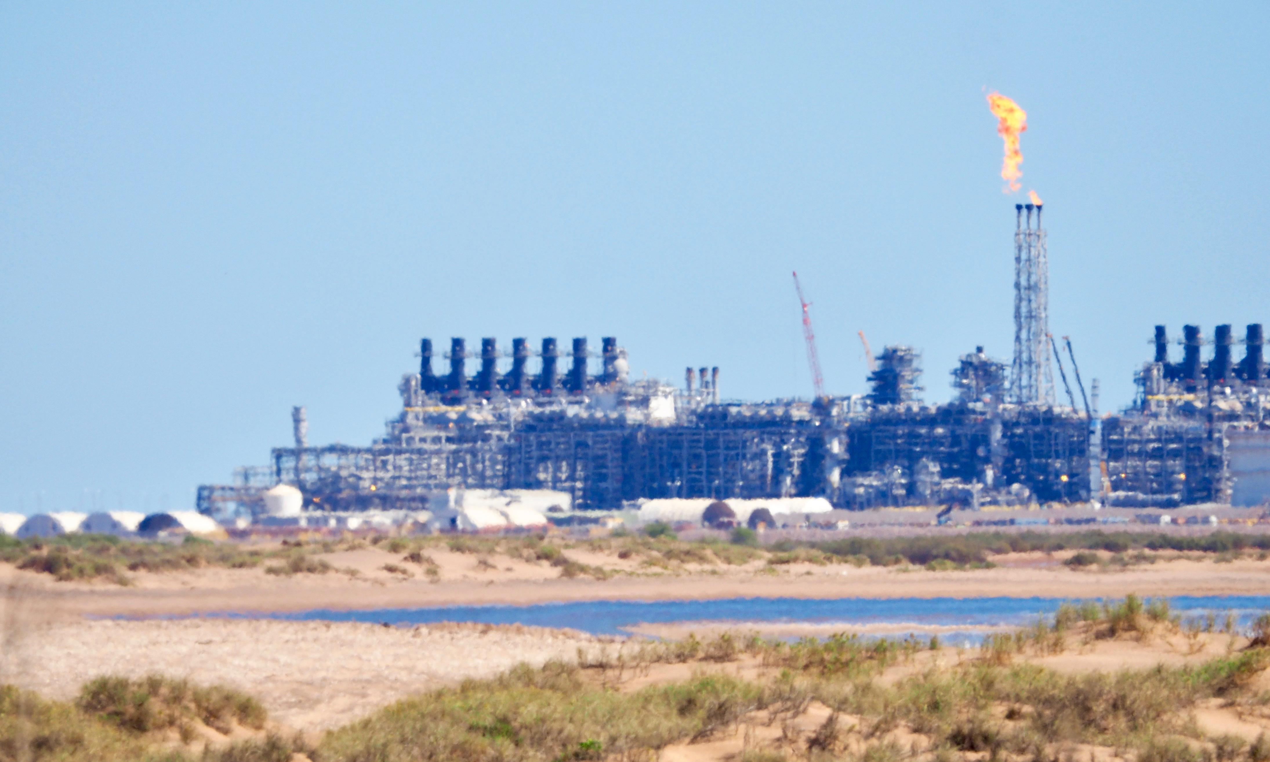 WA's rejection of carbon-neutral guidelines leaves LNG emissions booming