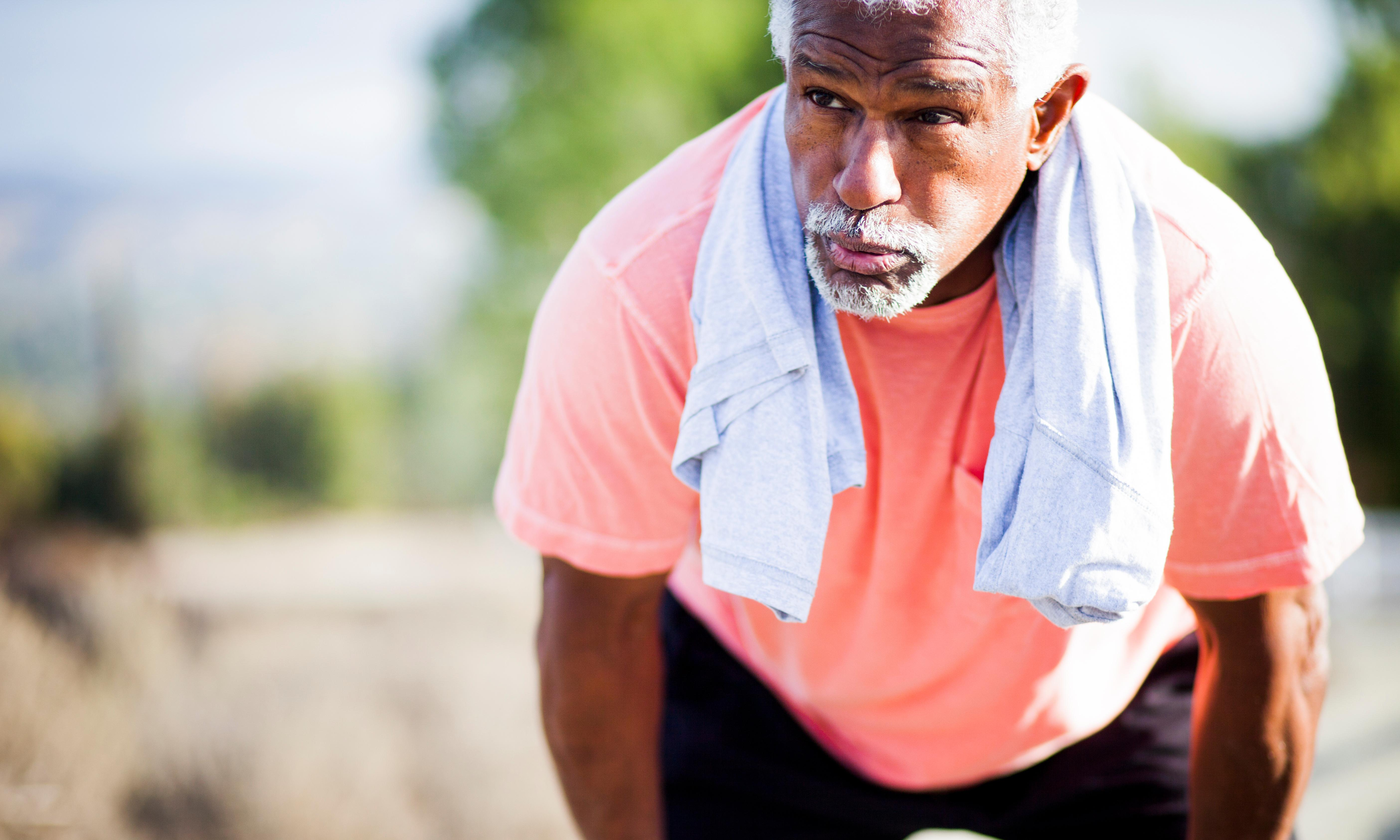 Seven ways to improve your breathing