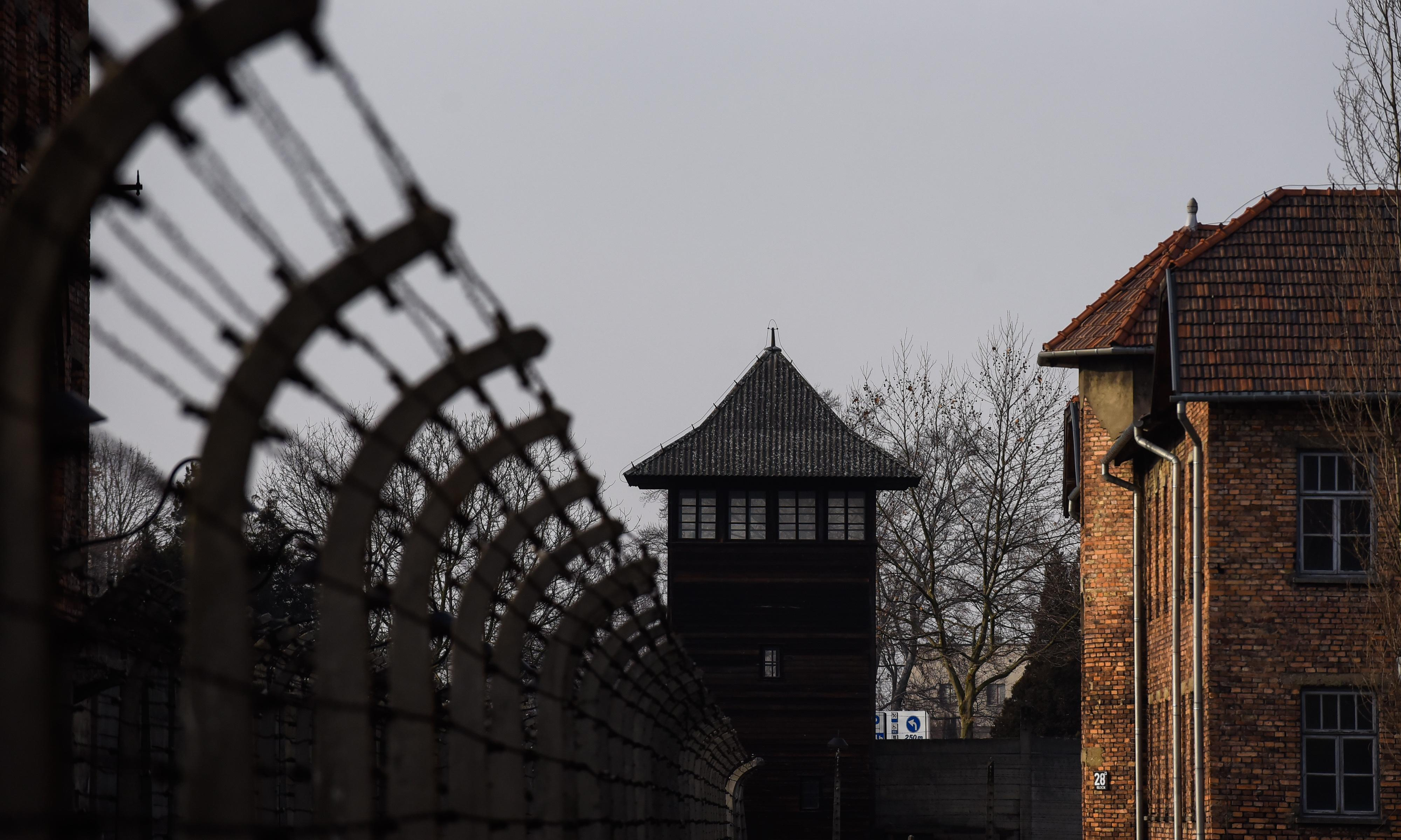 I have lived my life in the shadow of Auschwitz. This is what it has meant