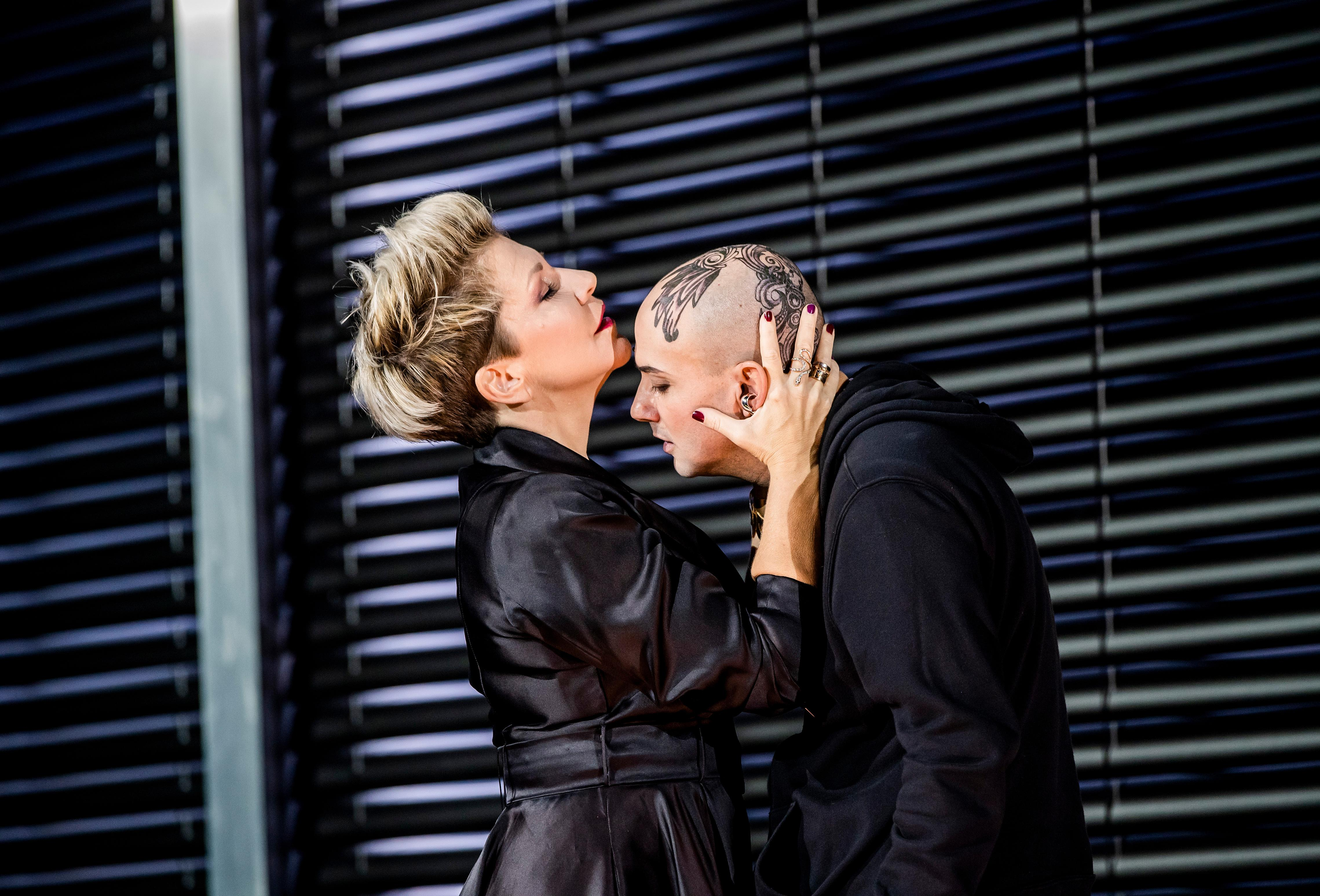 The week in classical: Agrippina; The Intelligence Park; The Greek Passion – review
