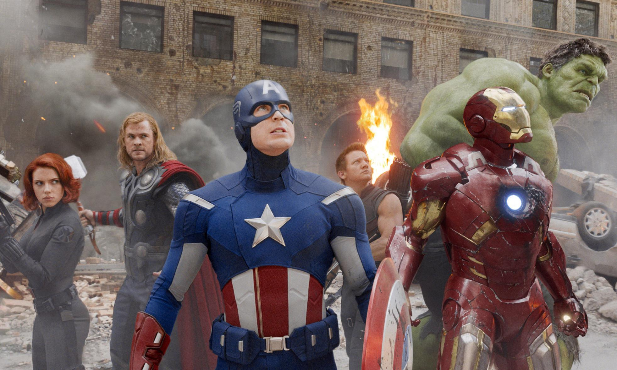 Who will be killed off in Avengers: Endgame? Hopefully all of them