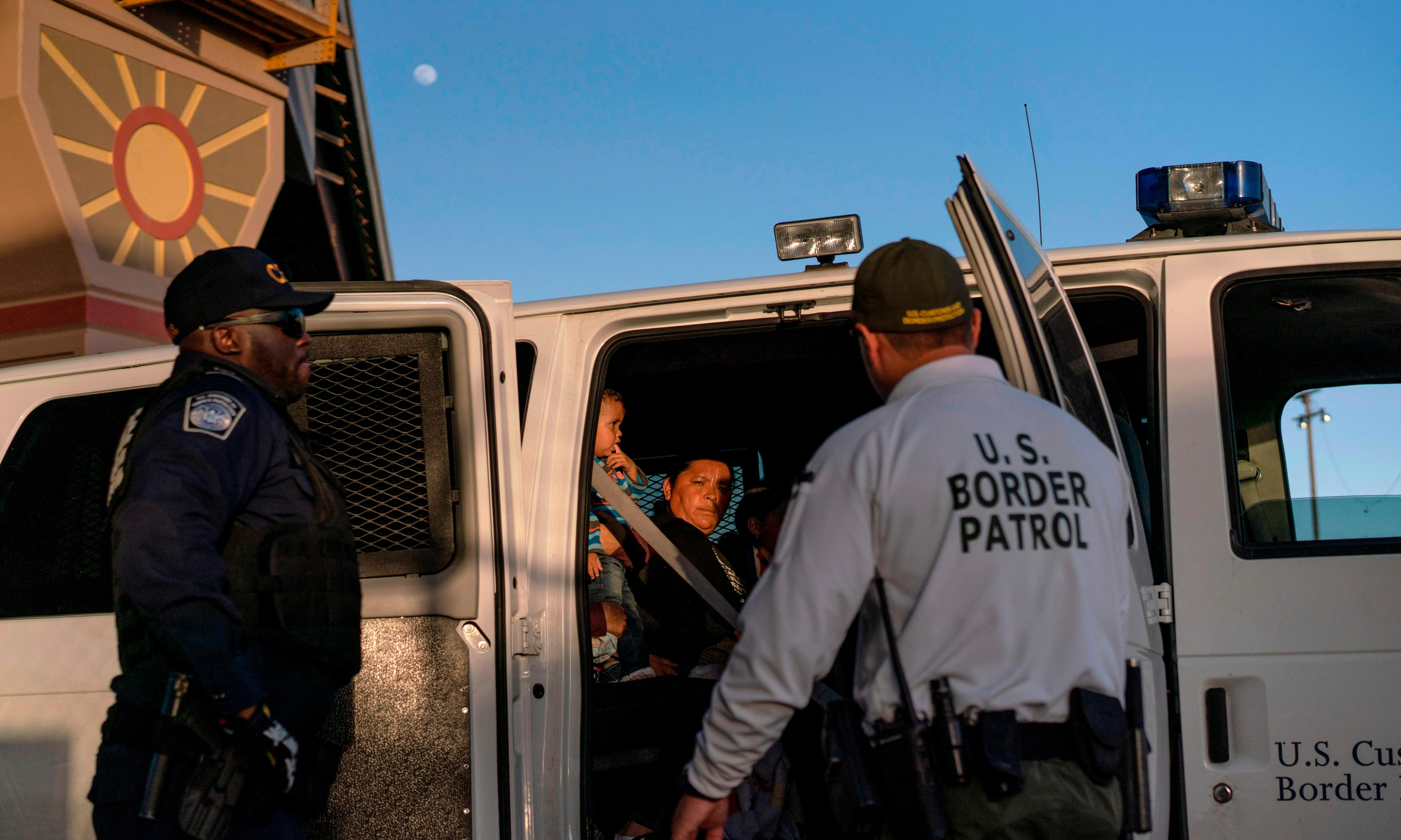Migrant 10-year-old's death in US custody marks sixth case in a year