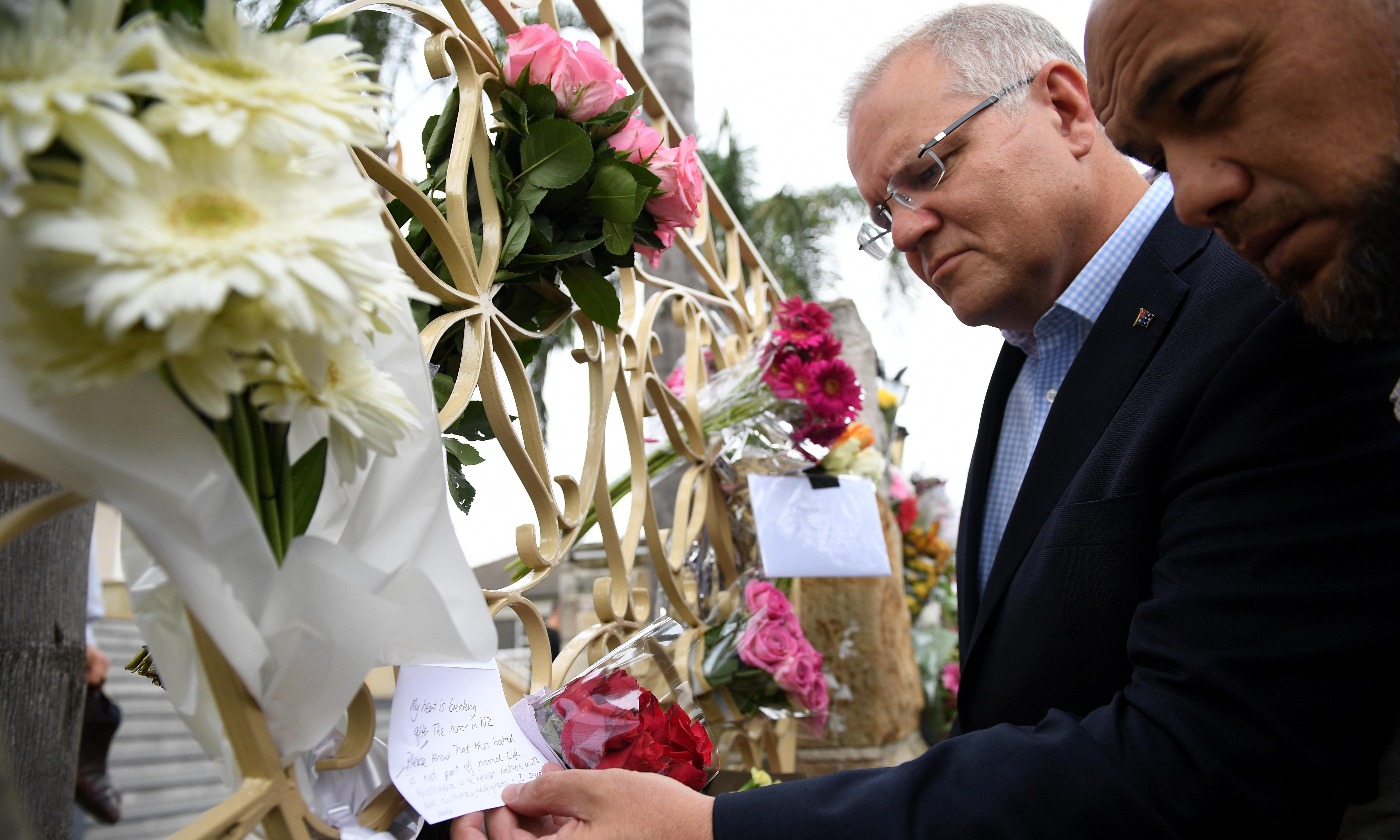 Christchurch changes the dynamics of the next Australian election irrevocably