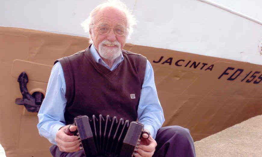 Alan Bell obituary