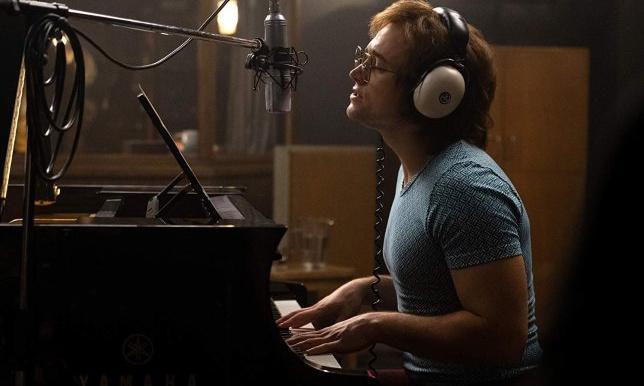 Elton John biopic Rocketman may be censored for gay scene