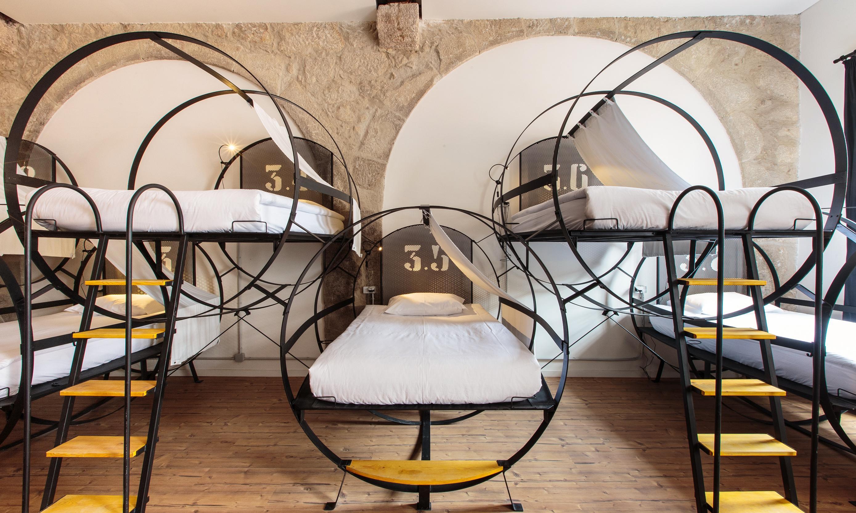 10 of the best new luxury hostels