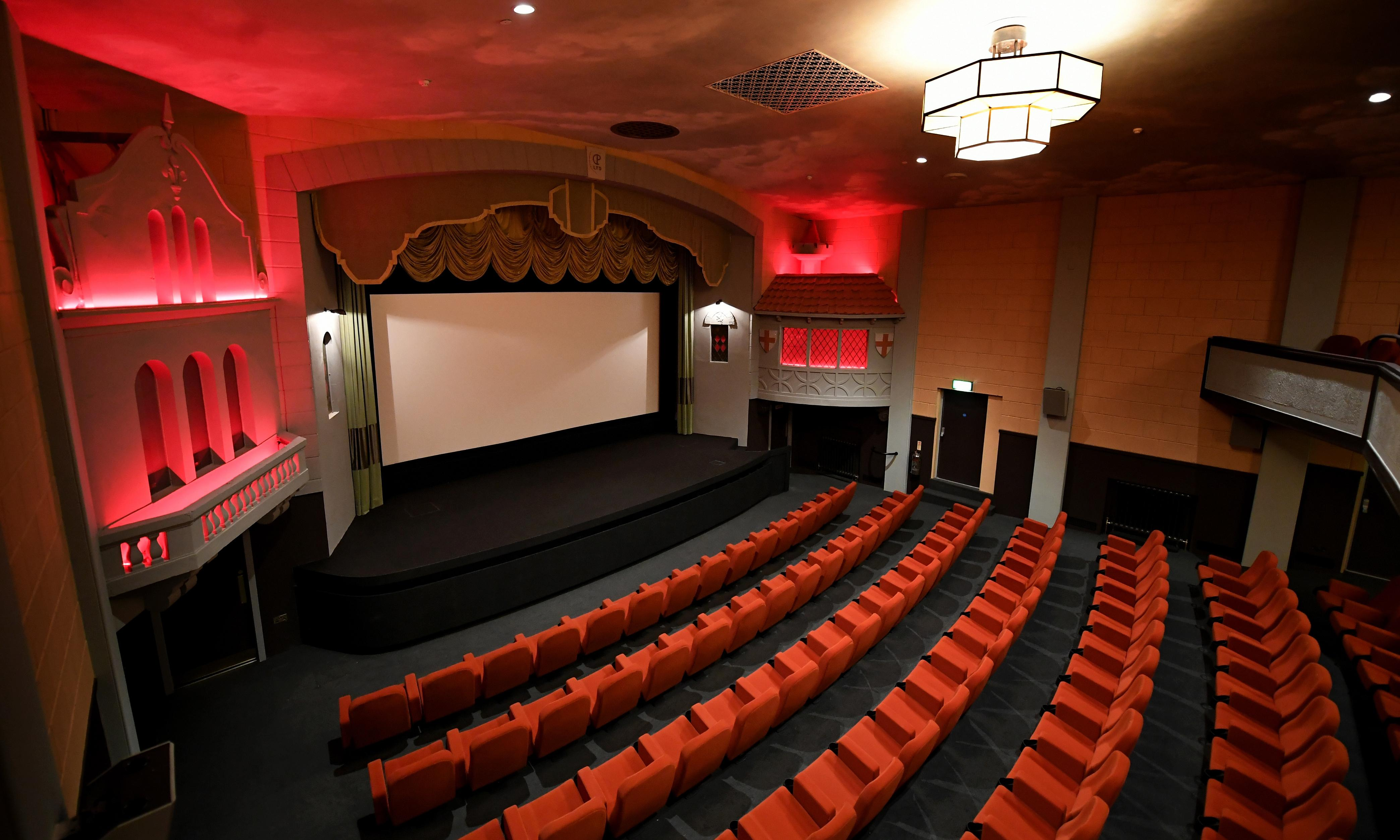 Independent cinemas in the UK: readers' travel tips