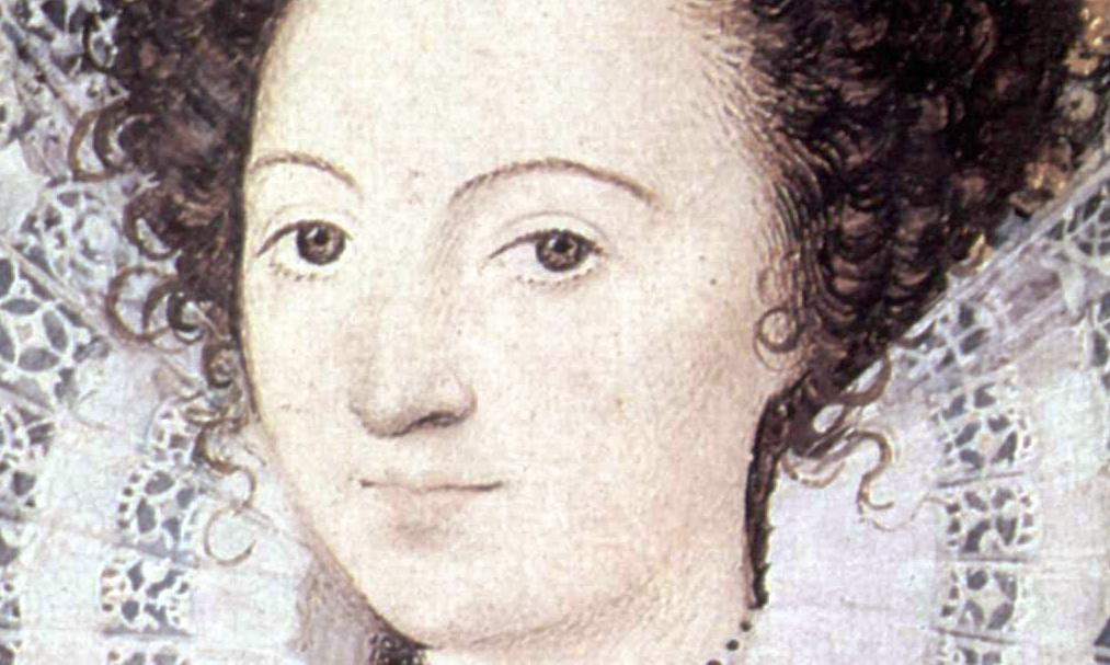 Emilia Bassano isn't the only woman denied her place in the literary canon