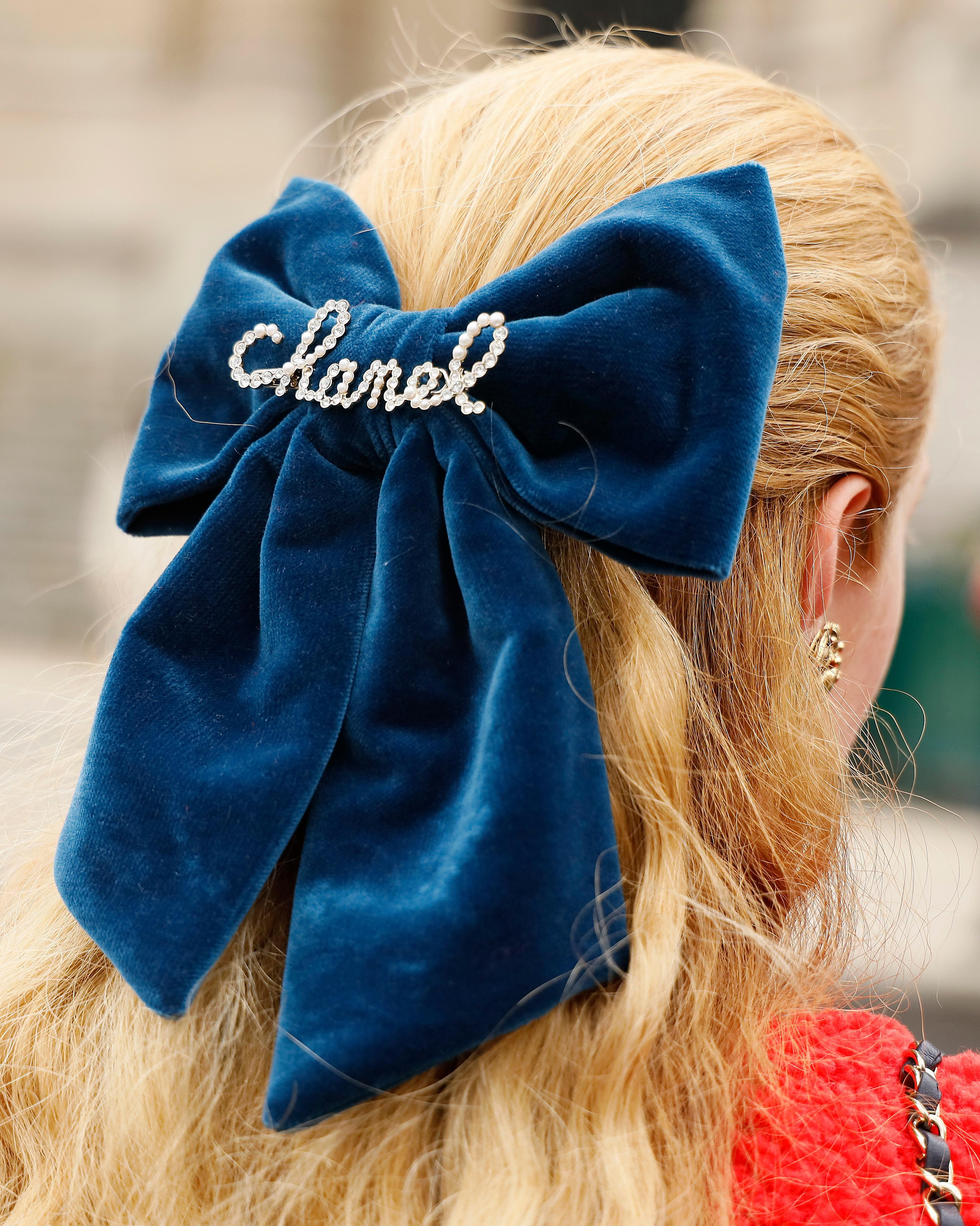 Streamlined Chanel collection shines in Paris despite catwalk crasher