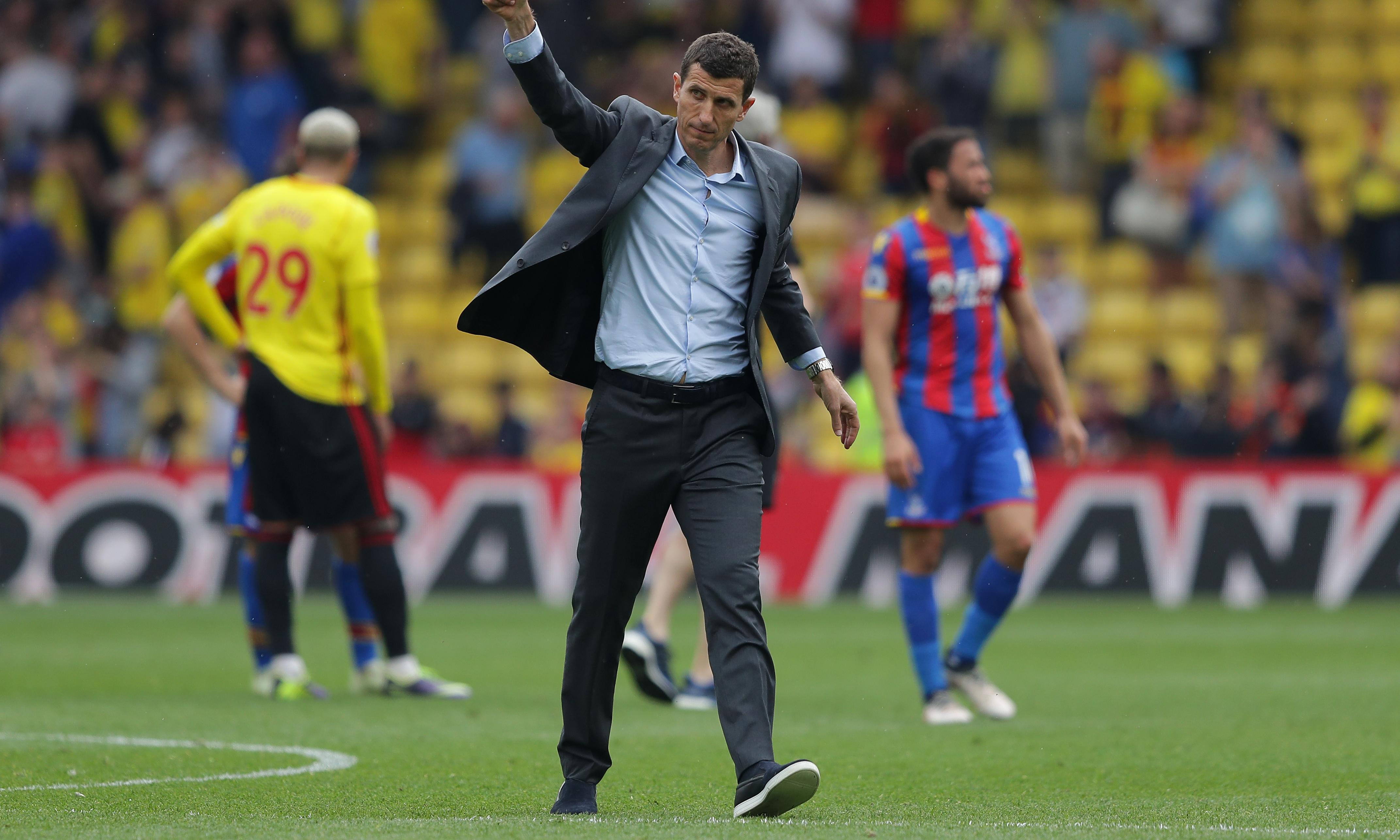 From Javi Gracia to plywood selfies: this week's fashion trends