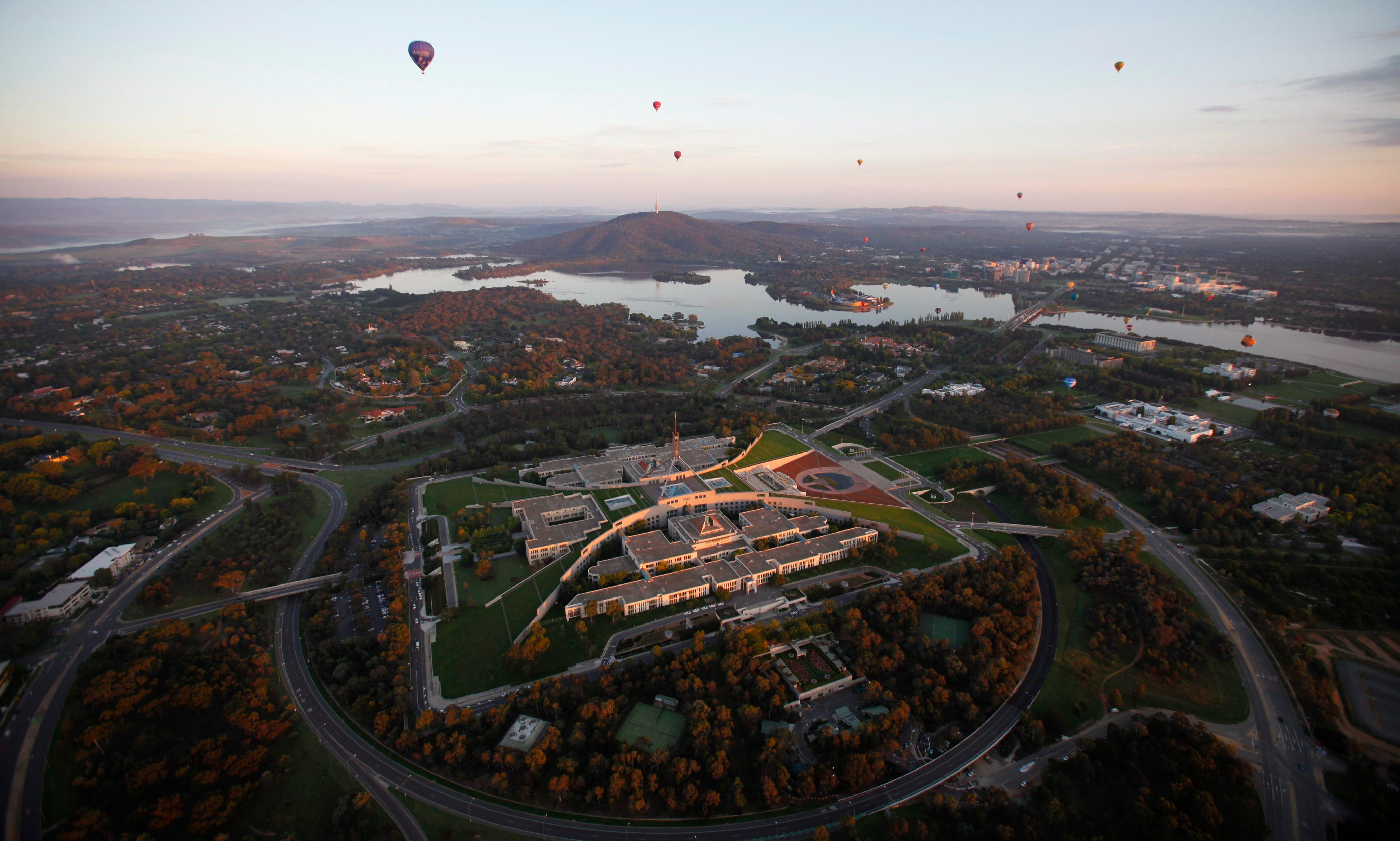 Canberra has the answers – just not where you might expect them
