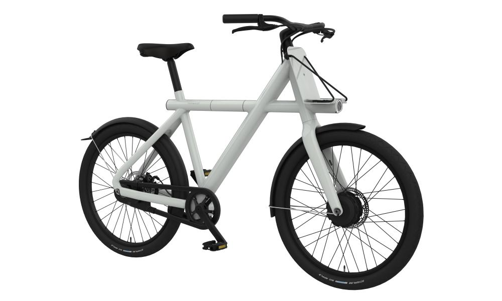 Den VanMoof Electrified X2