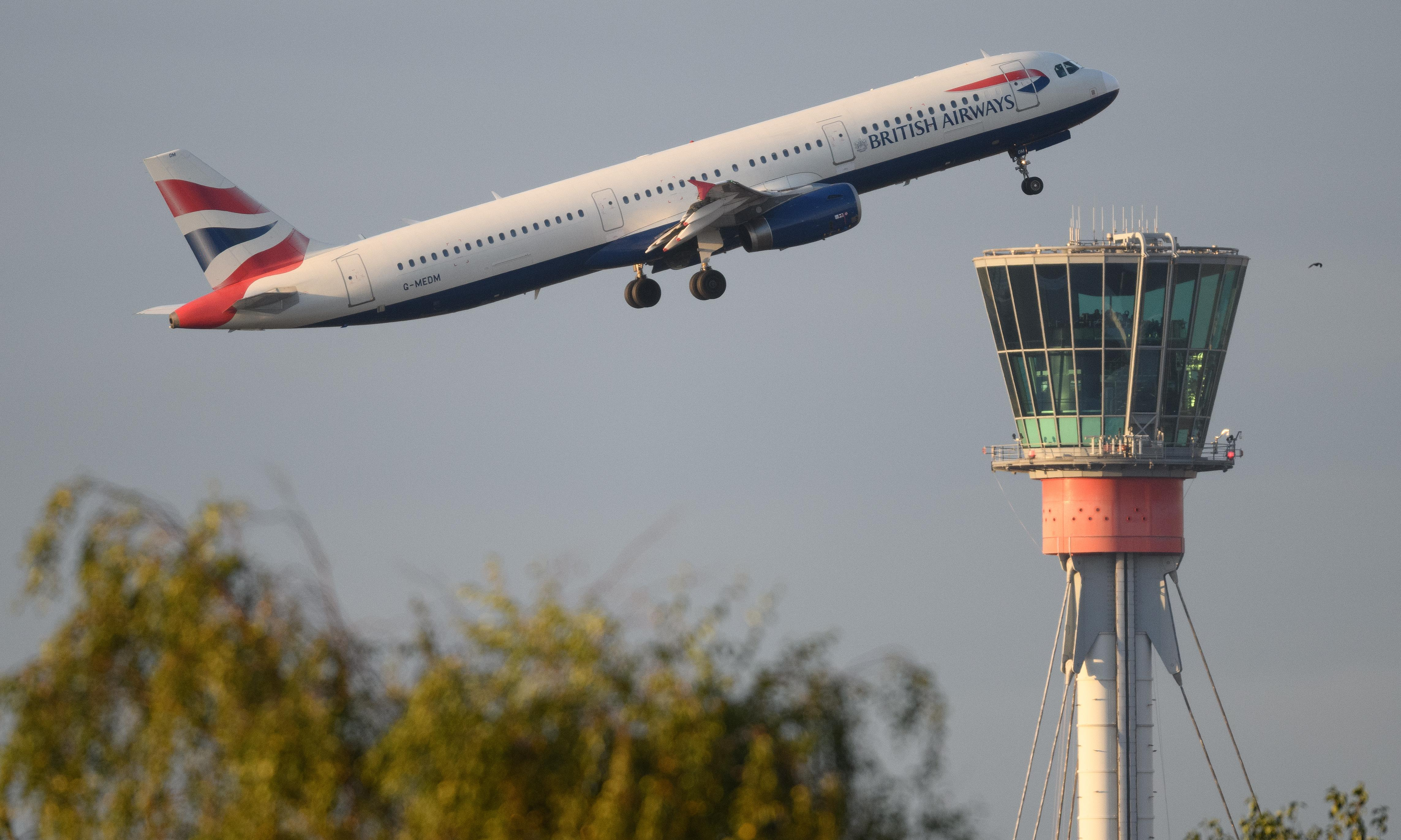 British Airways pilots call off second September strike