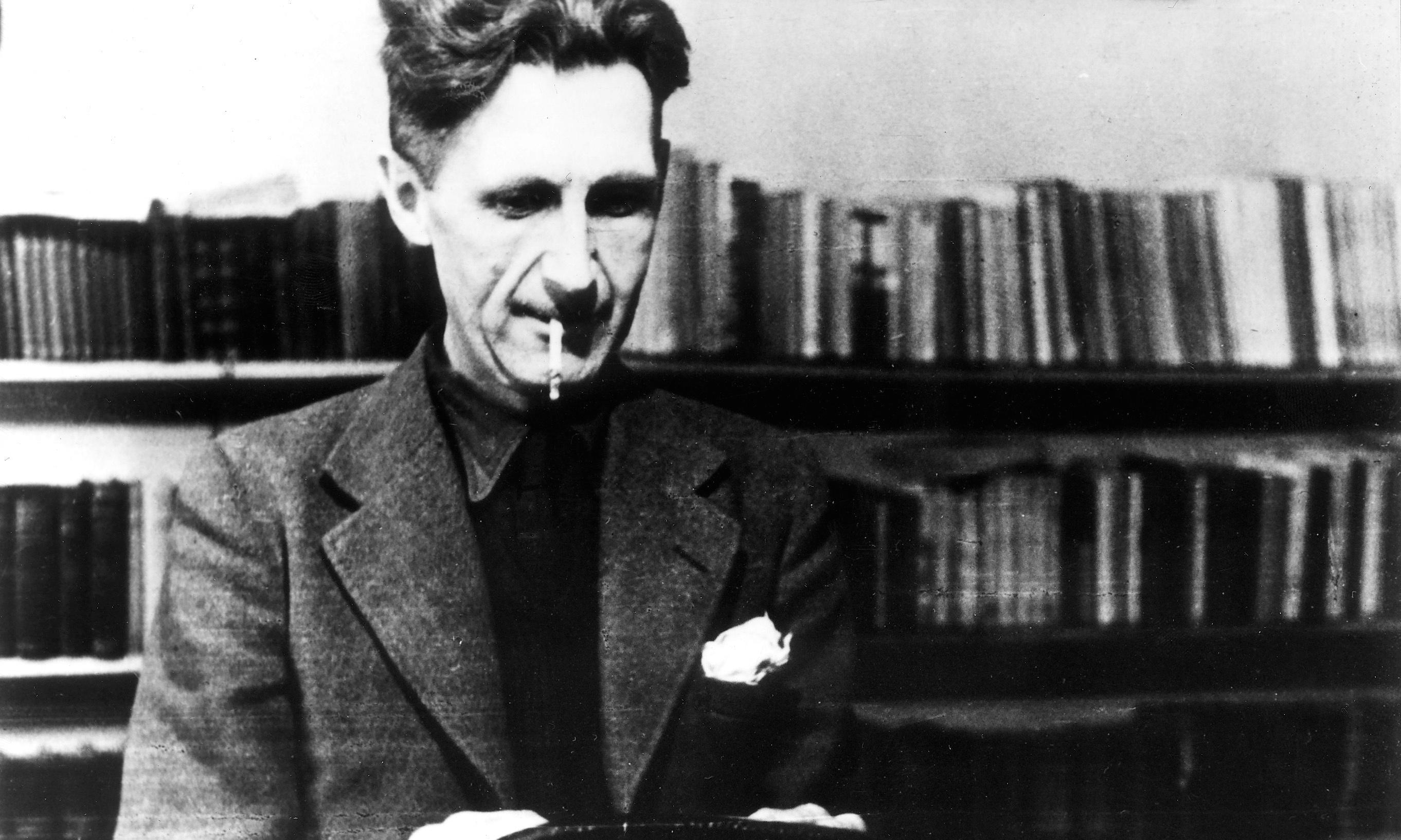 Orwell: A Man of Our Time by Richard Bradford review – undone by its own premise
