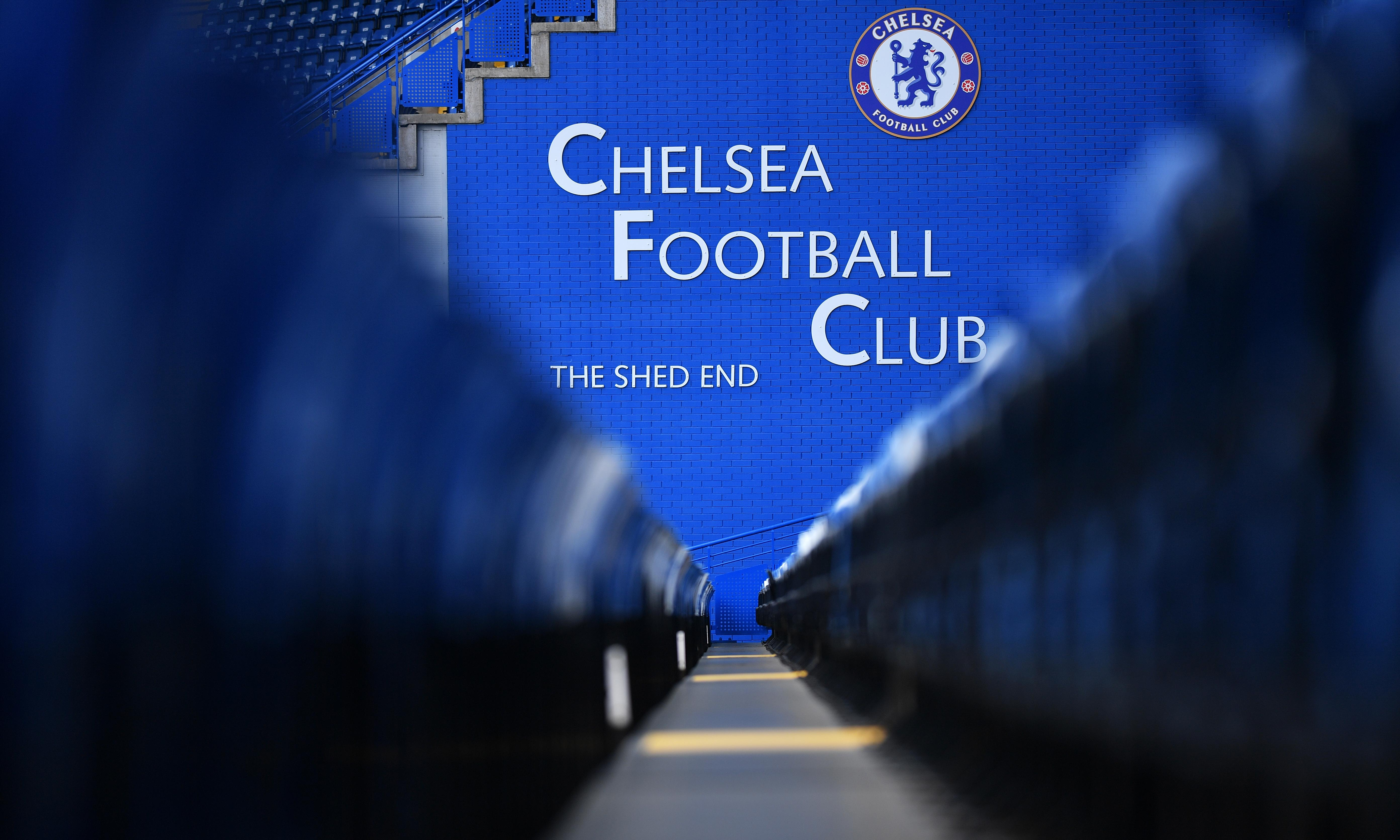 Chelsea win high court injunctions against 11 ticket touts