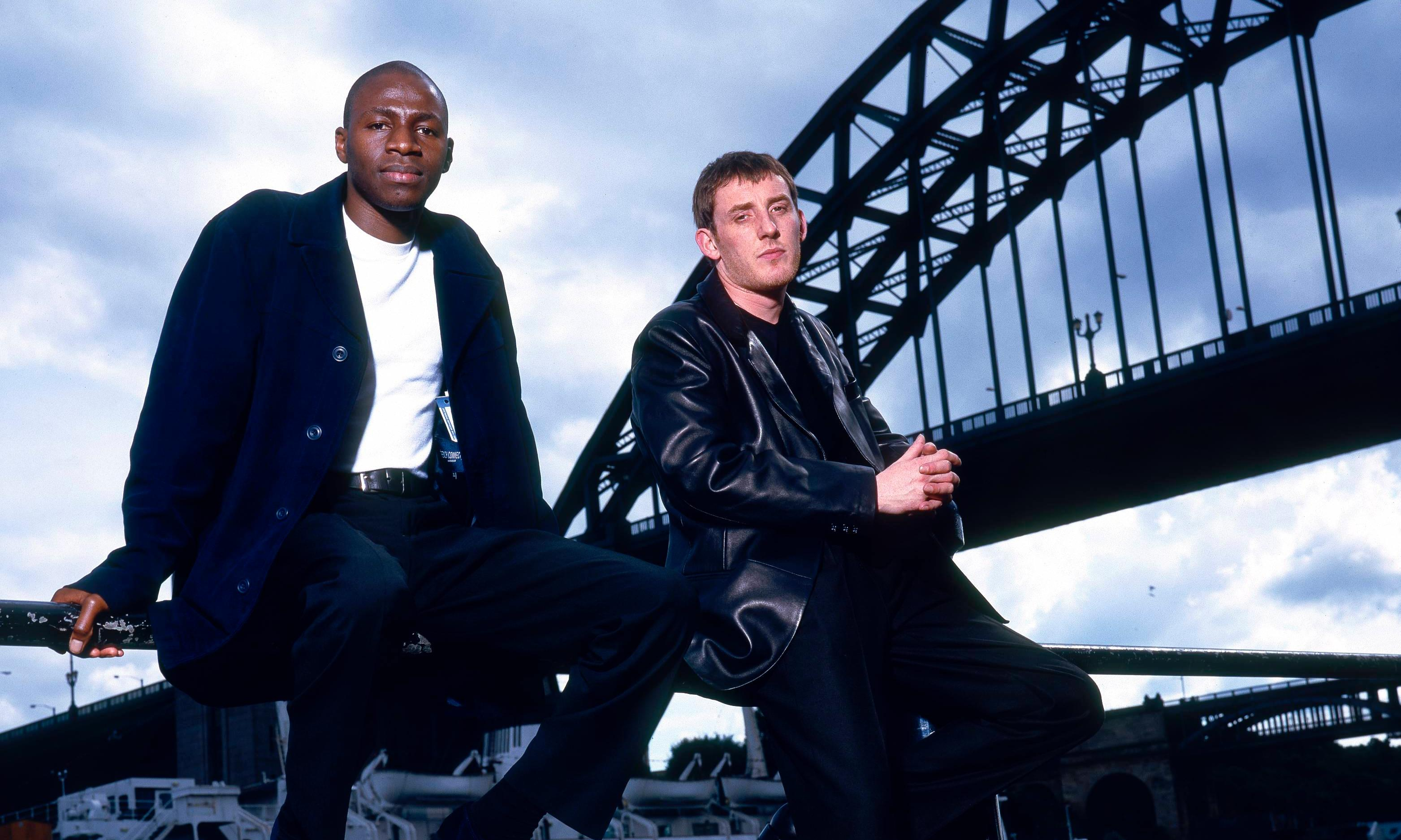 Lighthouse Family: how we made Lifted