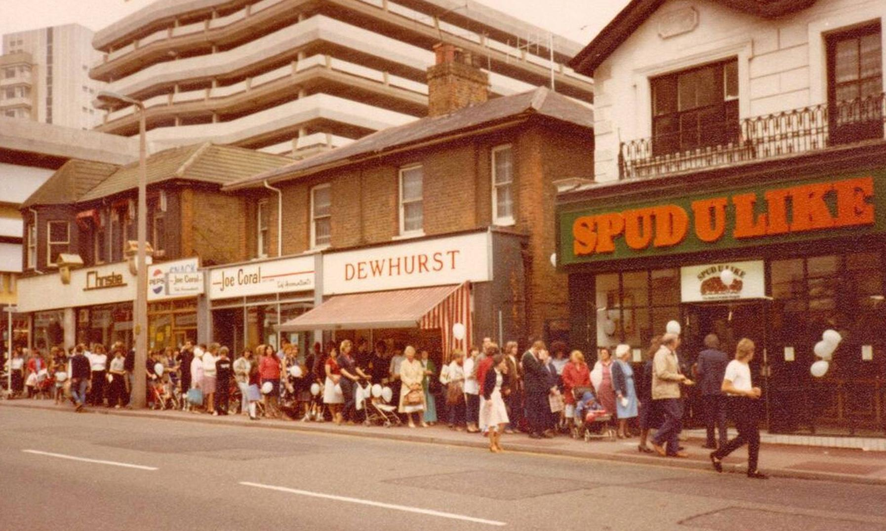 Spudulike closes all 37 outlets as high street downturn continues