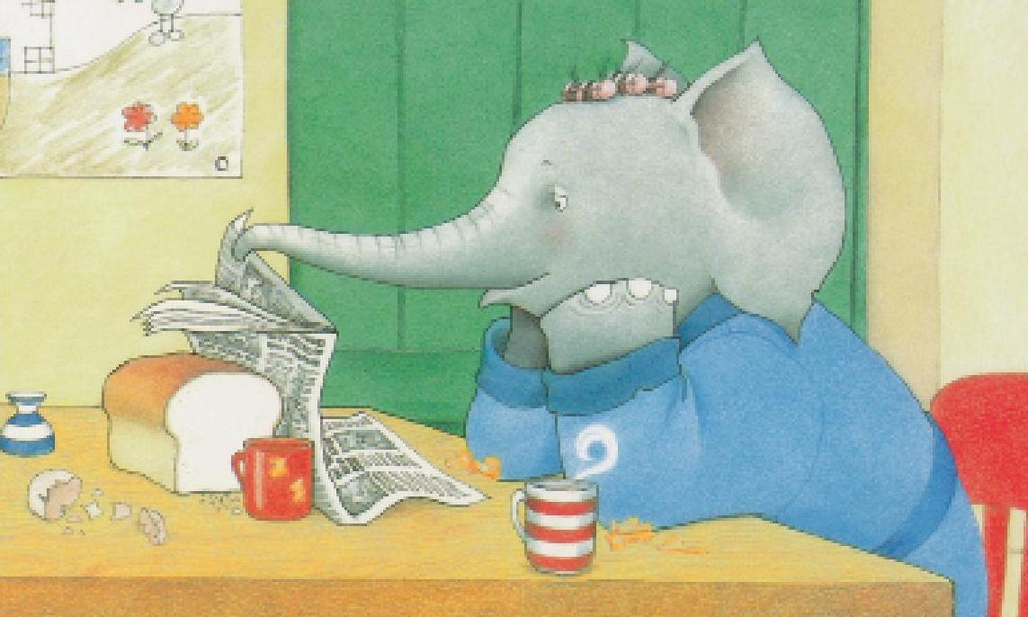 Fat-shaming is just the start. Seek fault in kids' books and it'll never end