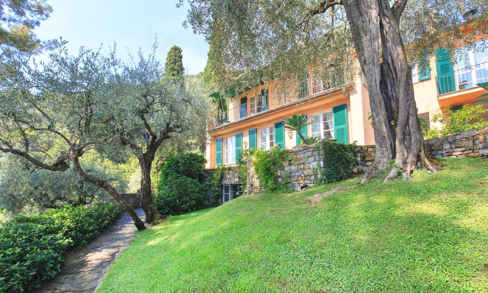 Portofino villas, Florence