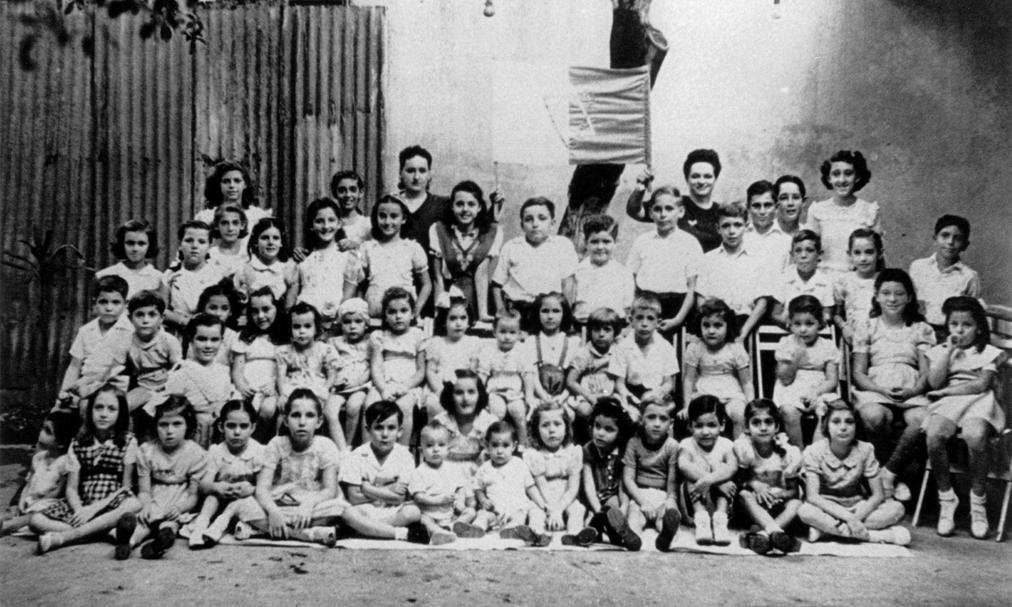 Revealed: how the Caribbean became a haven for Jews fleeing Nazi tyranny