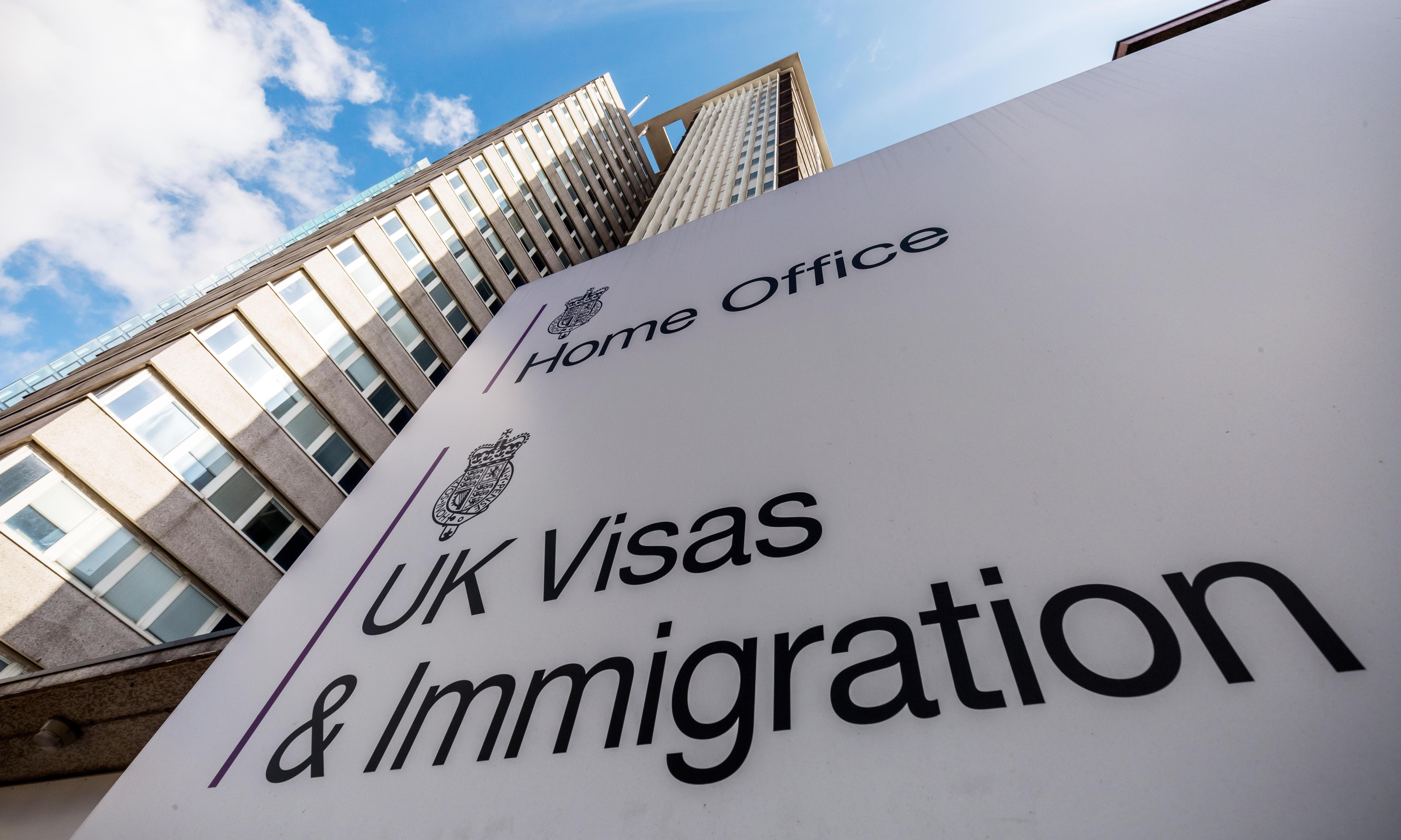 The Home Office is cruel and incompetent – it is time it was abolished