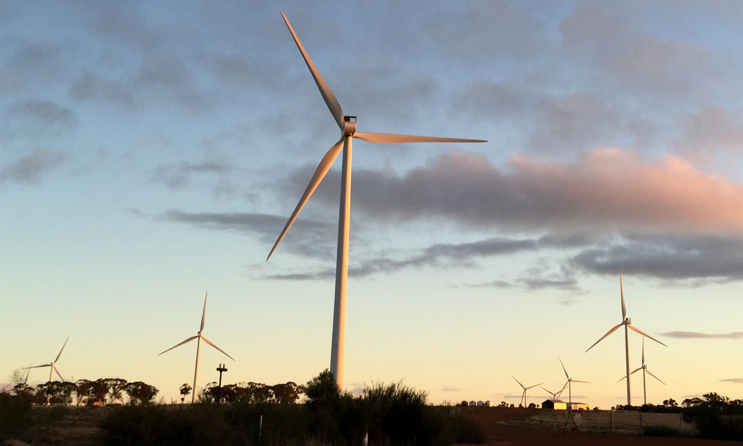 Australia could produce 200% of energy needs from renewables by 2050, researchers say