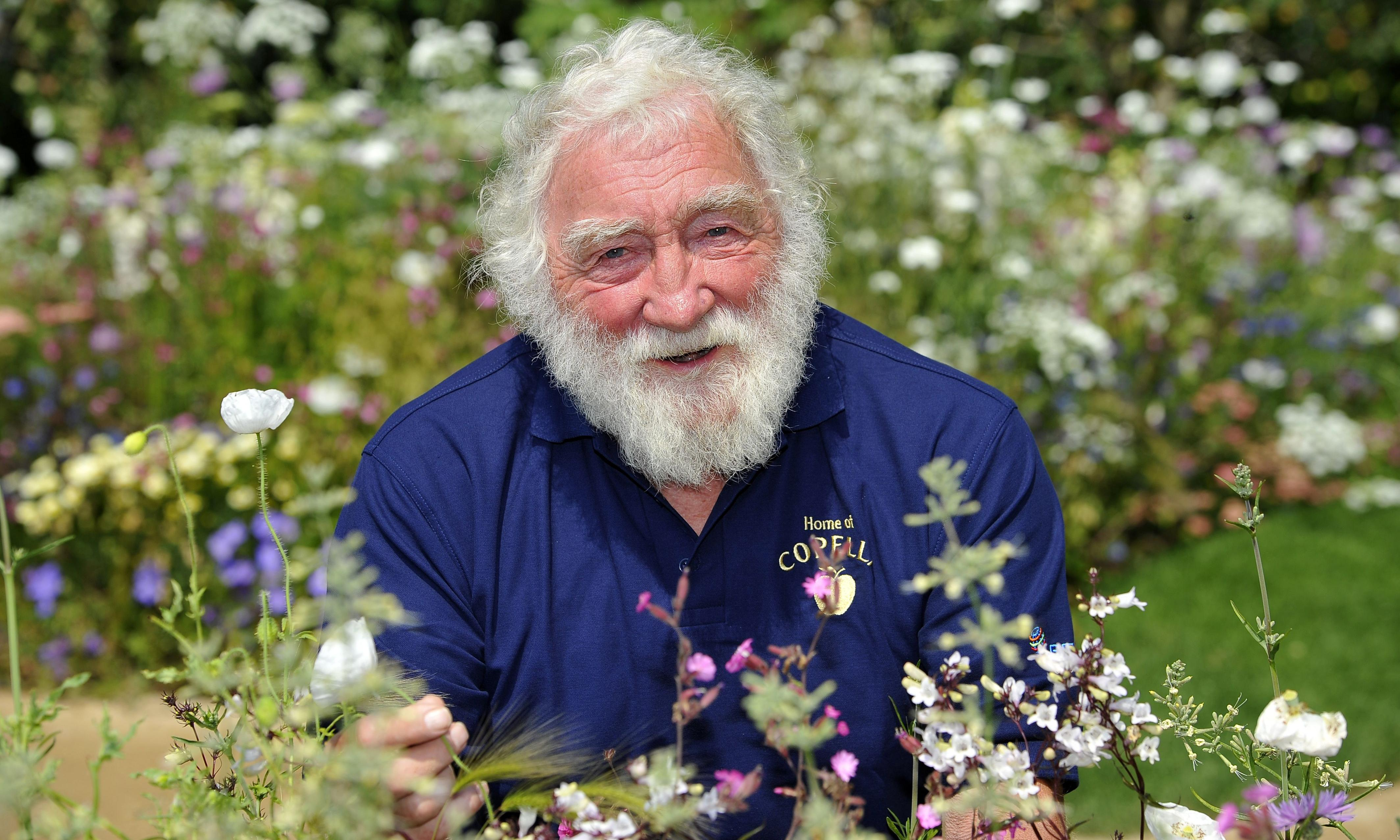 David Bellamy: farewell to the man who could have stolen Attenborough's crown