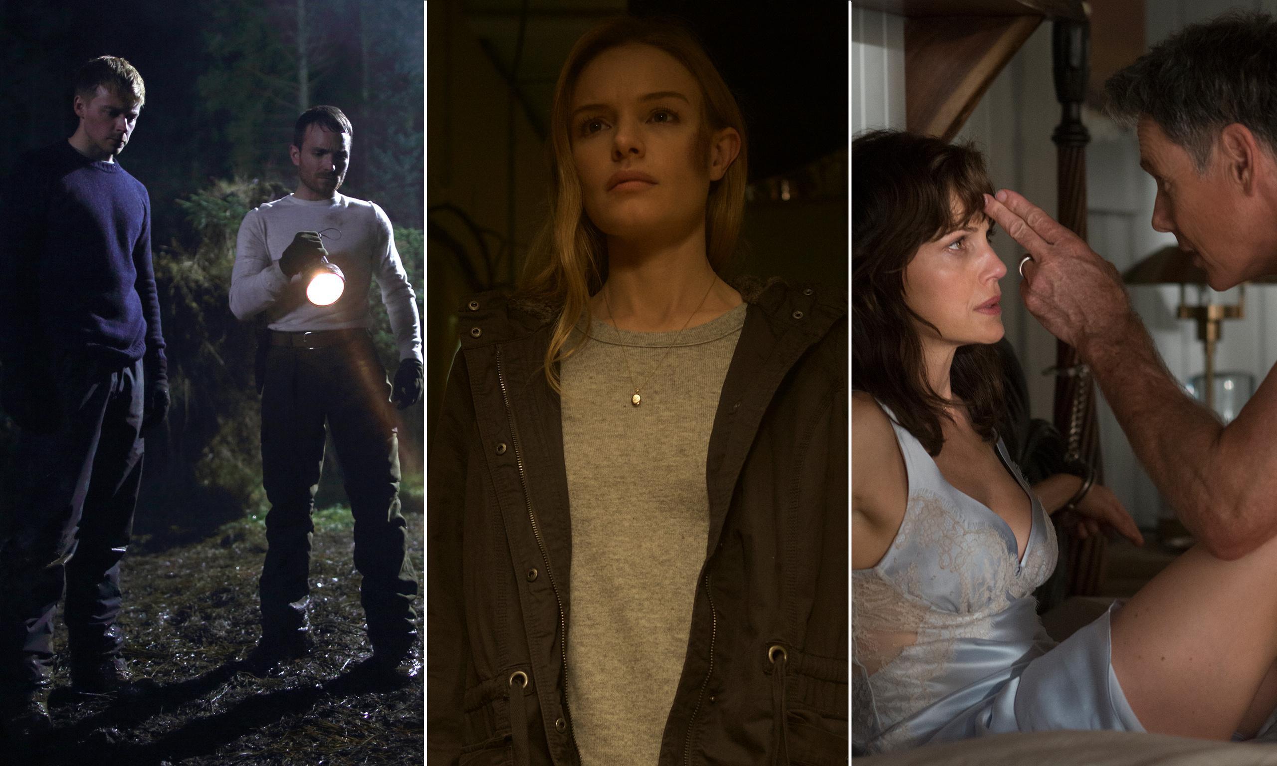 The 10 scariest Netflix original movies