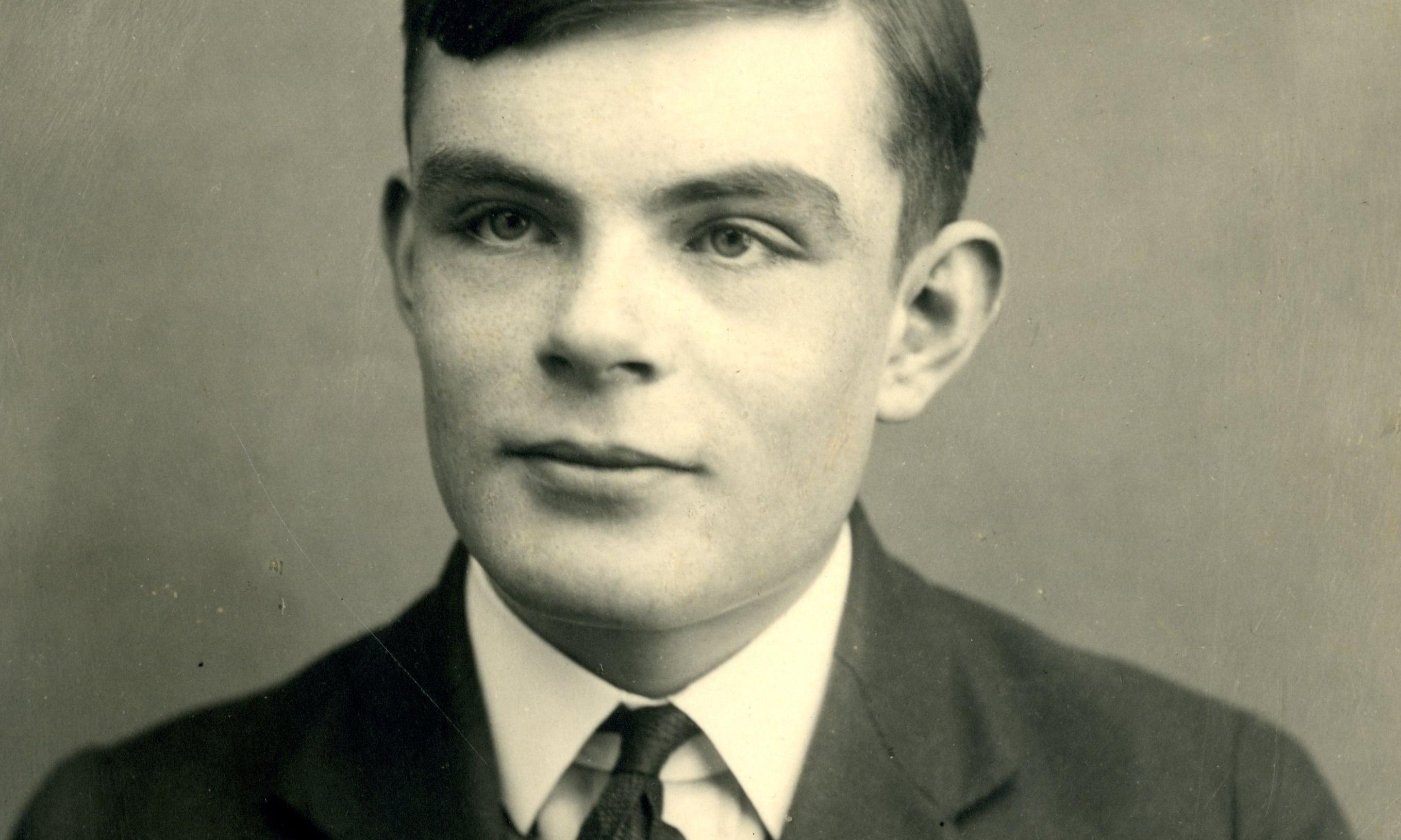 The father of modern computing: Alan Turing's legacy