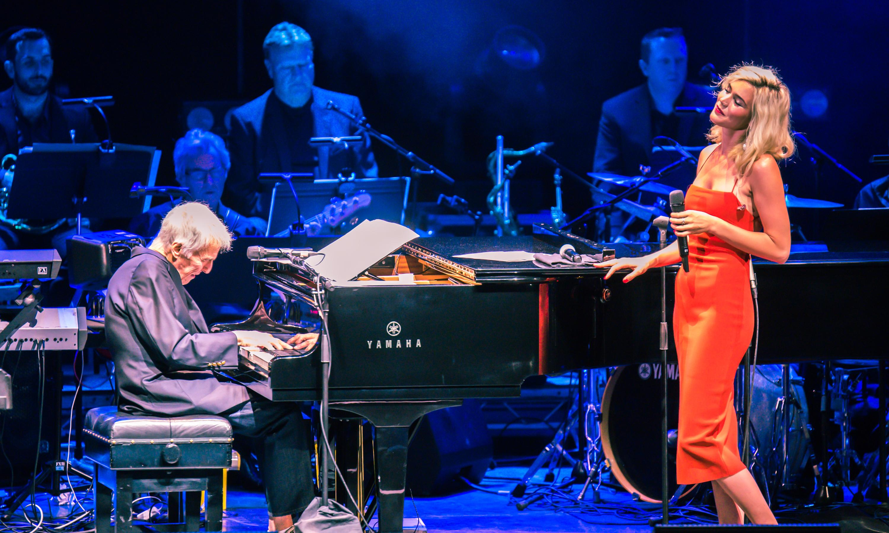 Burt Bacharach review – magic moments from master of lounge