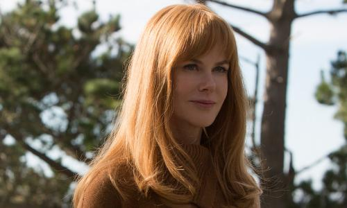 nicole kidman in big little lies