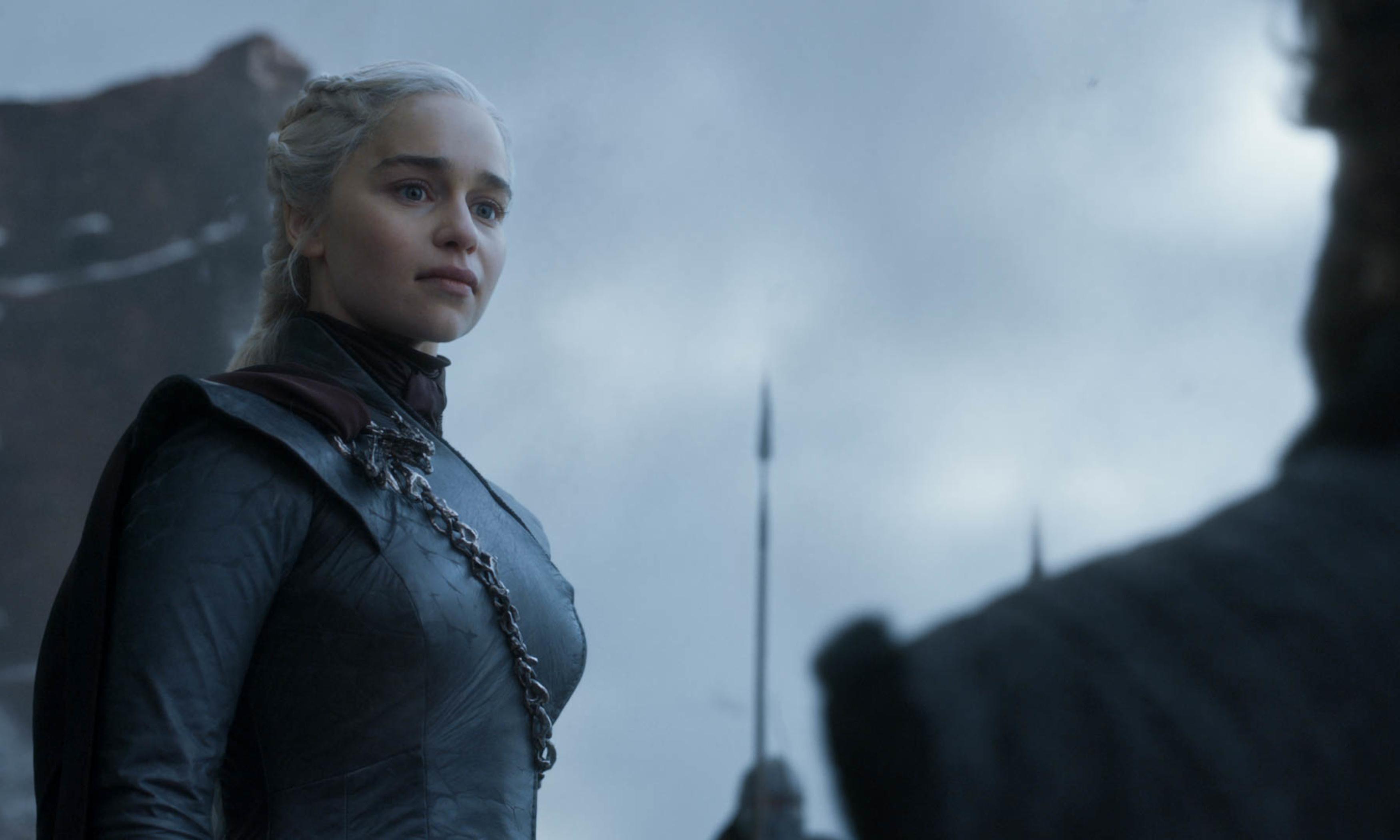 Game of Thrones recap: season eight finale – The Iron Throne