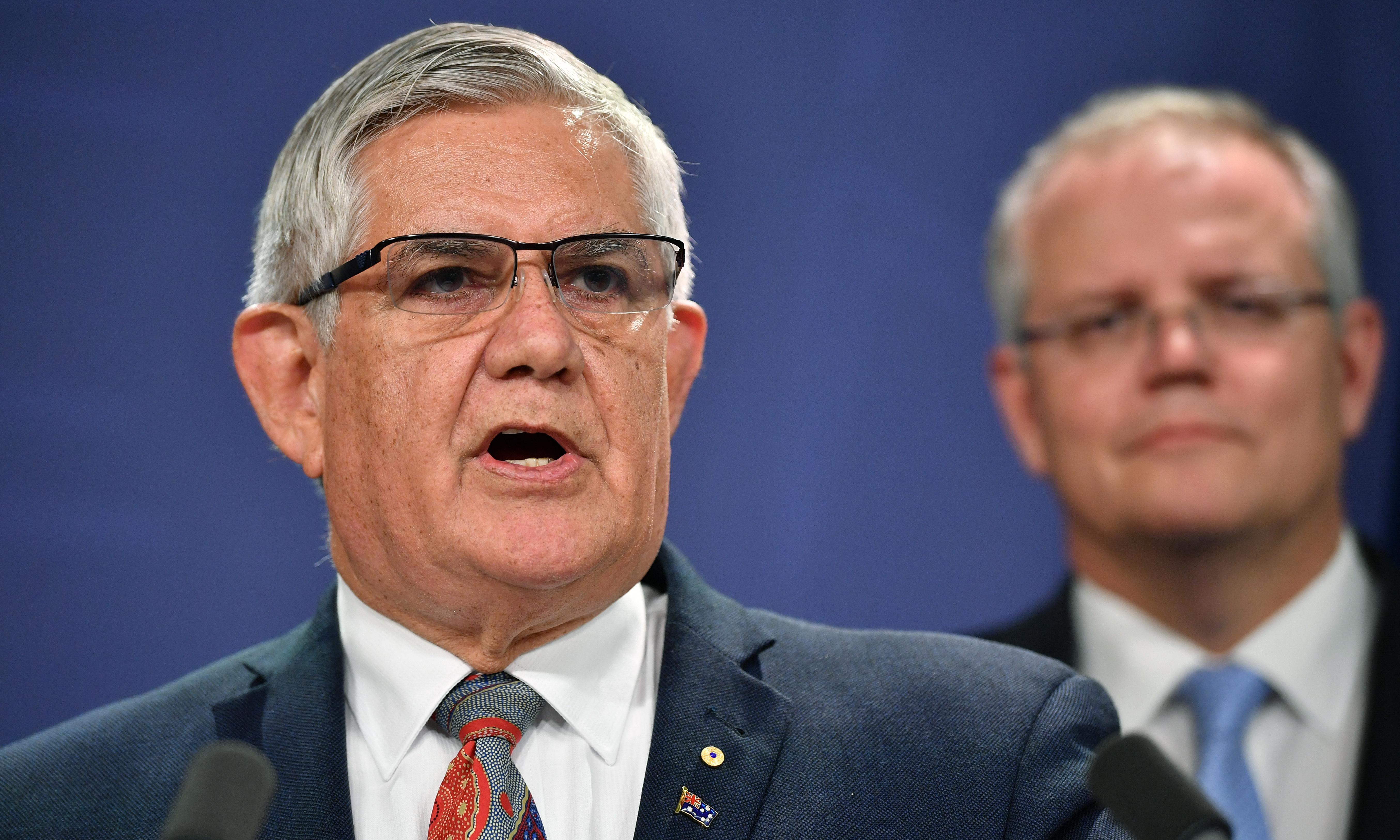 Aboriginal groups welcome Ken Wyatt as minister for Indigenous Australians