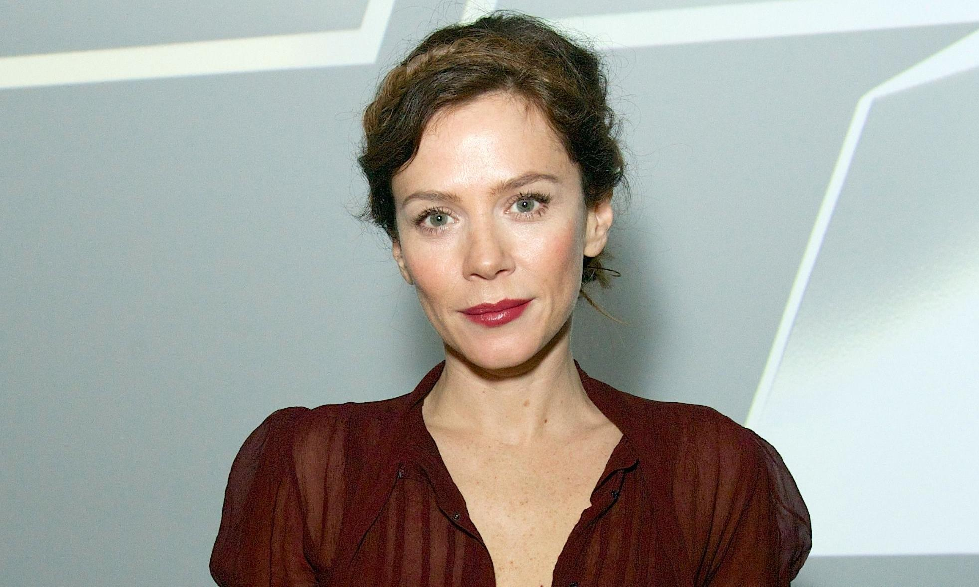 Anna Friel: 'My most treasured possession? A love poem'