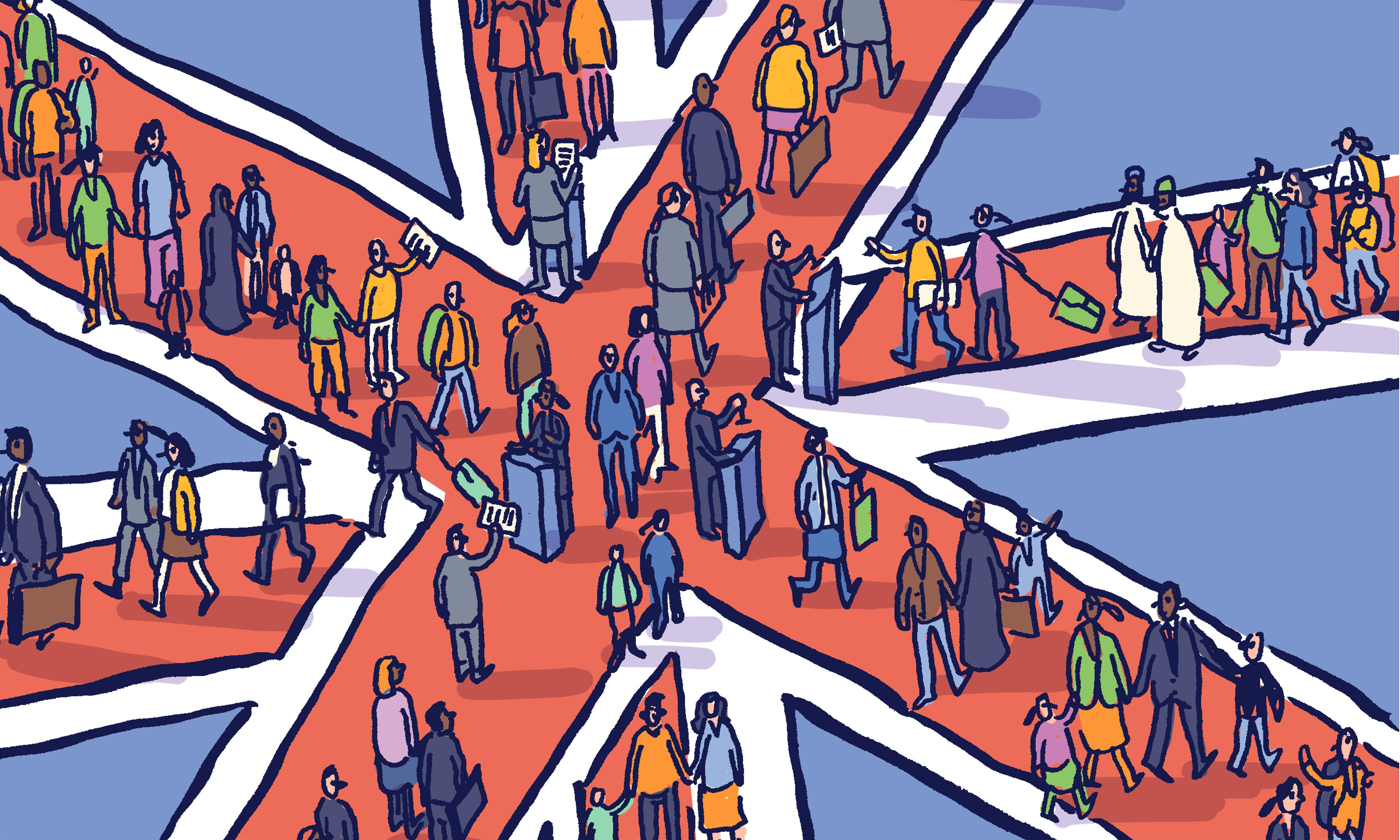 Can a nation be both open and in control? The UK is about to find out