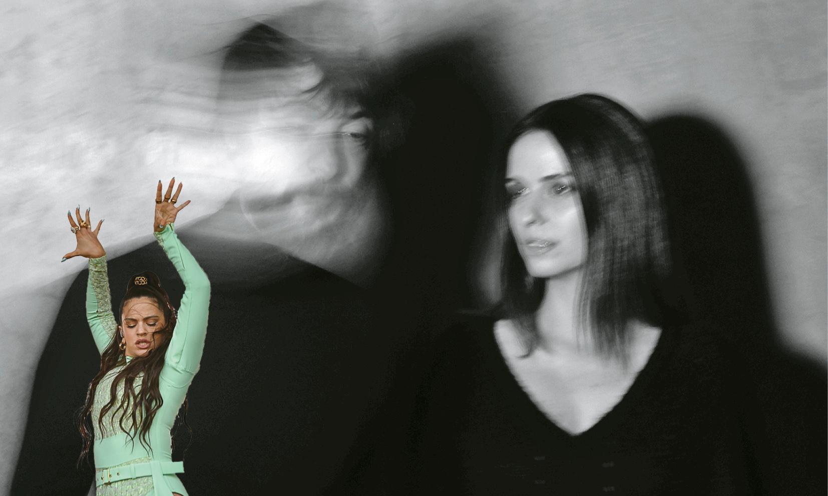 Move over, Rosalía – fado is the new flamenco