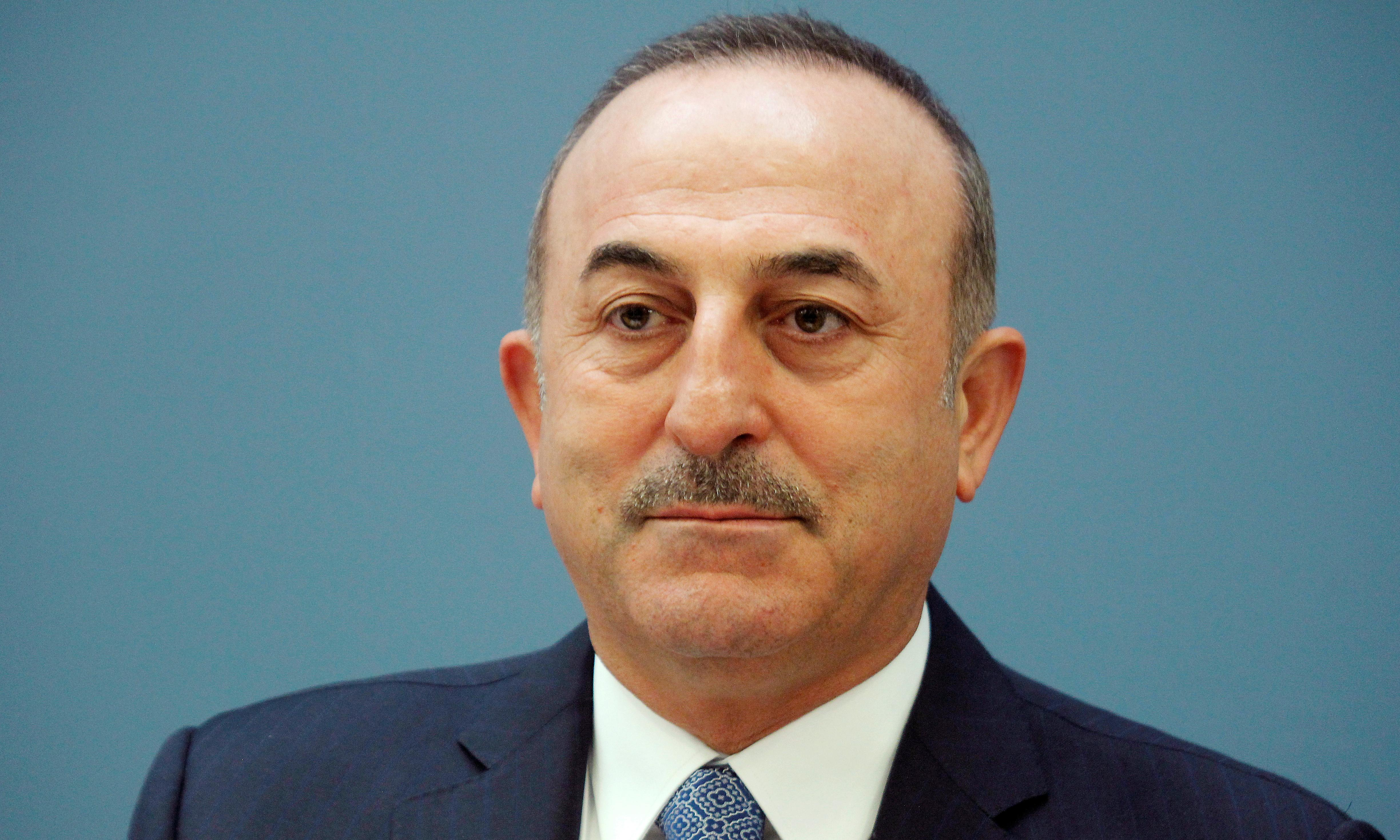 Turkey insists on right to drill for energy reserves off Cyprus