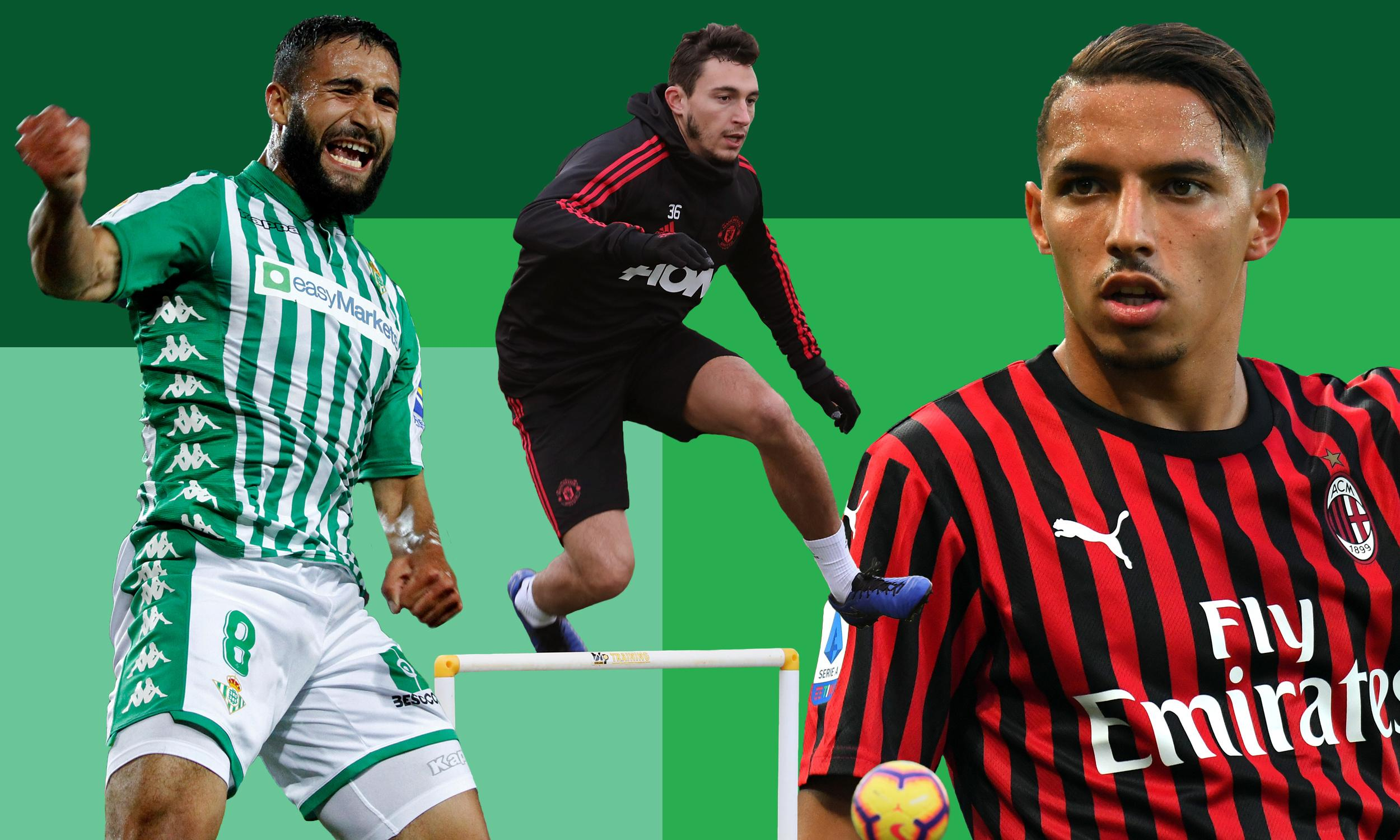 Ten of the best value-for-money signings around Europe this summer