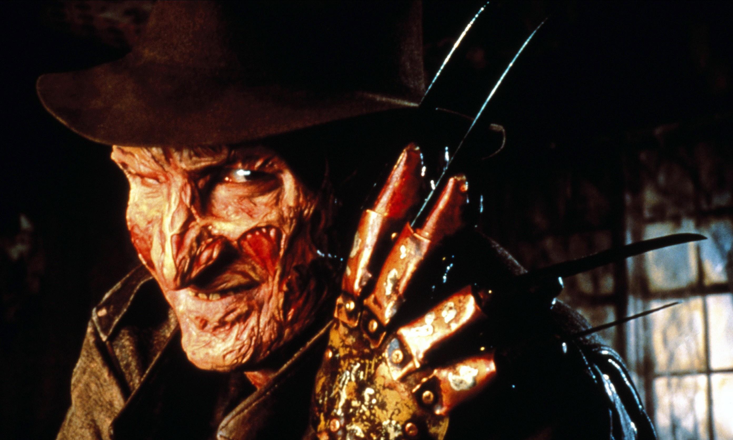 How we made A Nightmare on Elm Street